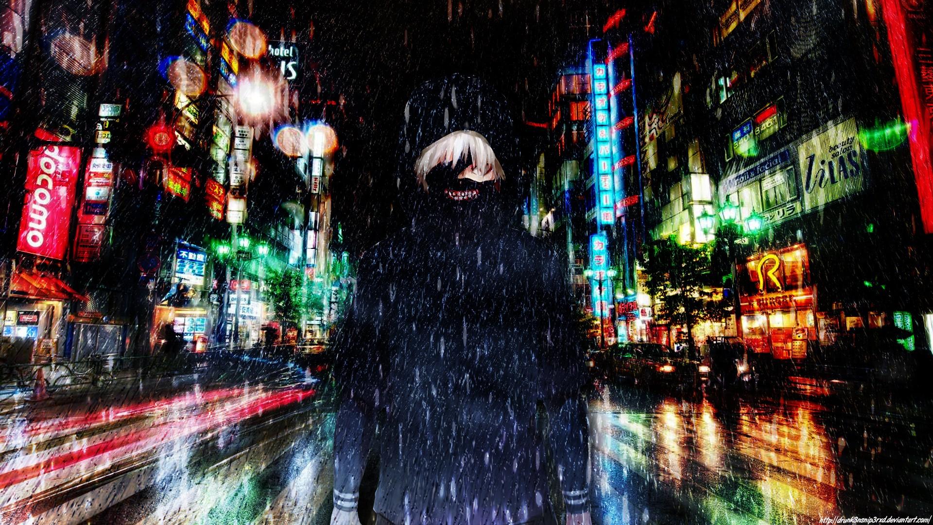 Tokyo Ghoul wallpaper ·① Download free beautiful full HD