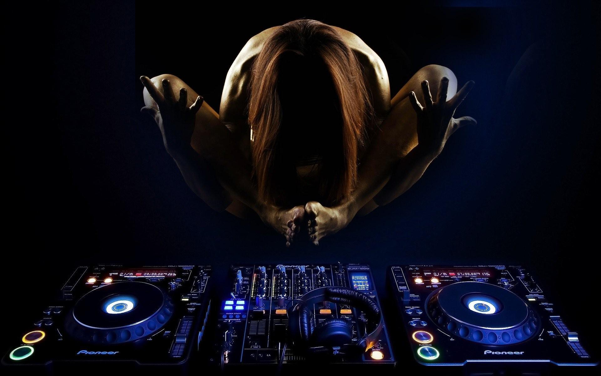 DJ Wallpaper ·① Download Free Full HD Wallpapers For