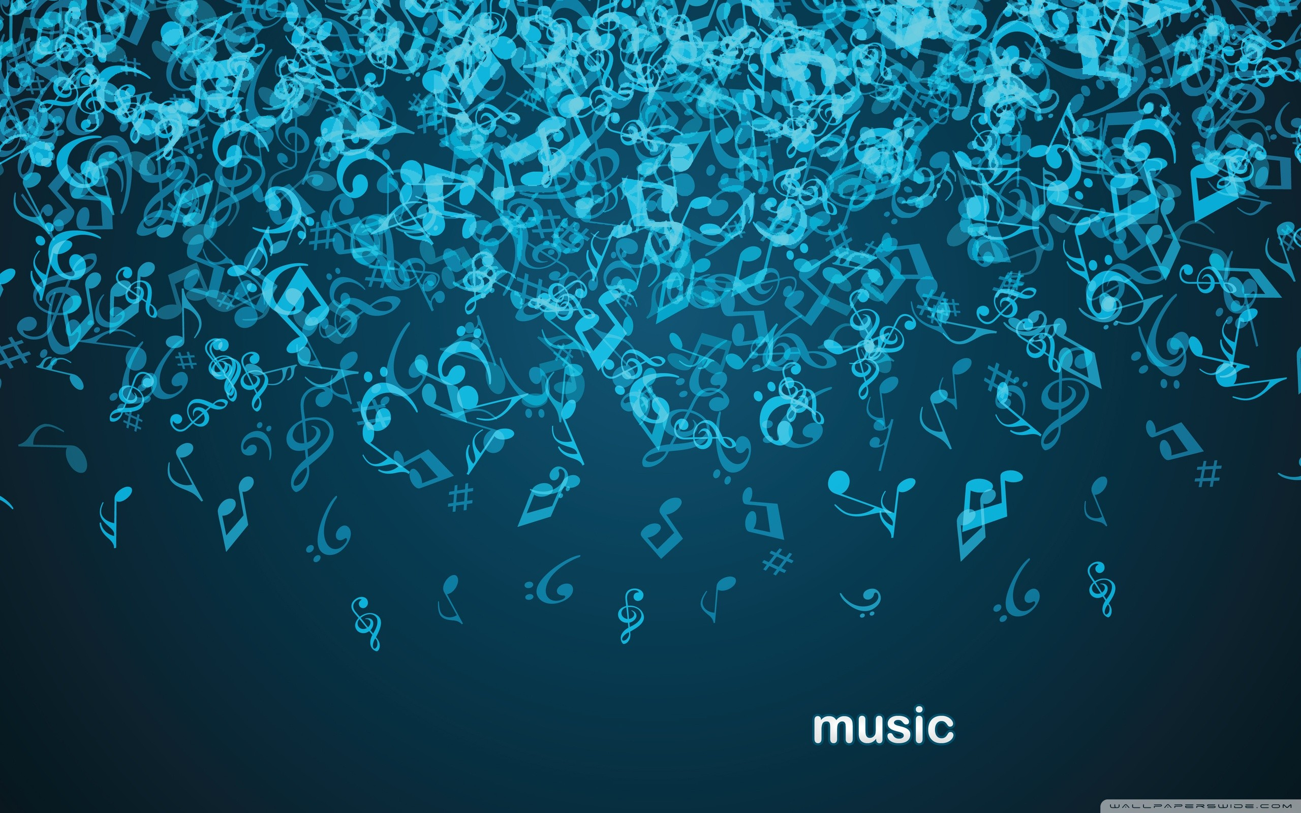 music notes wallpaper download free high resolution backgrounds