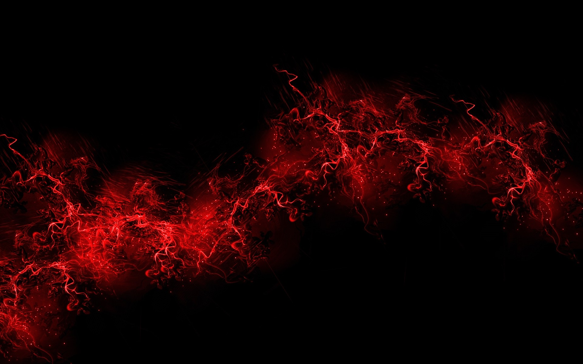 HD Red Wallpaper &#183...