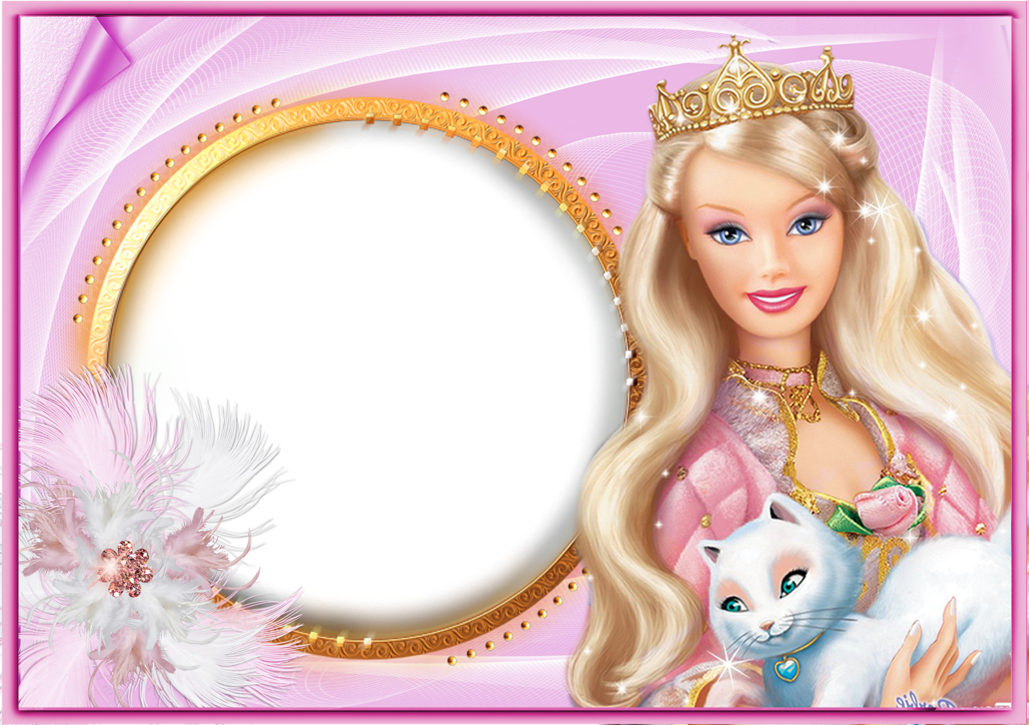 New Barbie Wallpapers 2018 ·① WallpaperTag