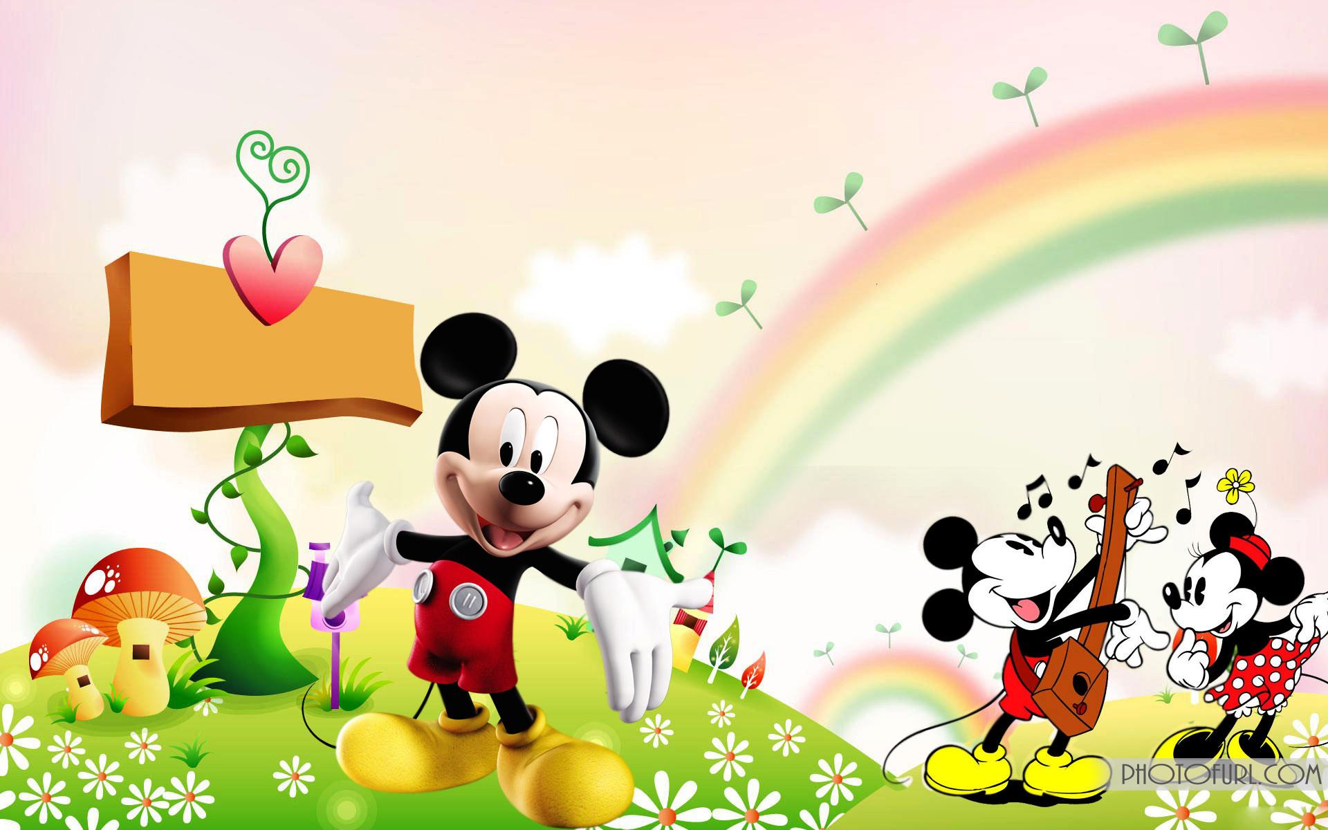Cartoon Desktop Backgrounds 183 ① Wallpapertag