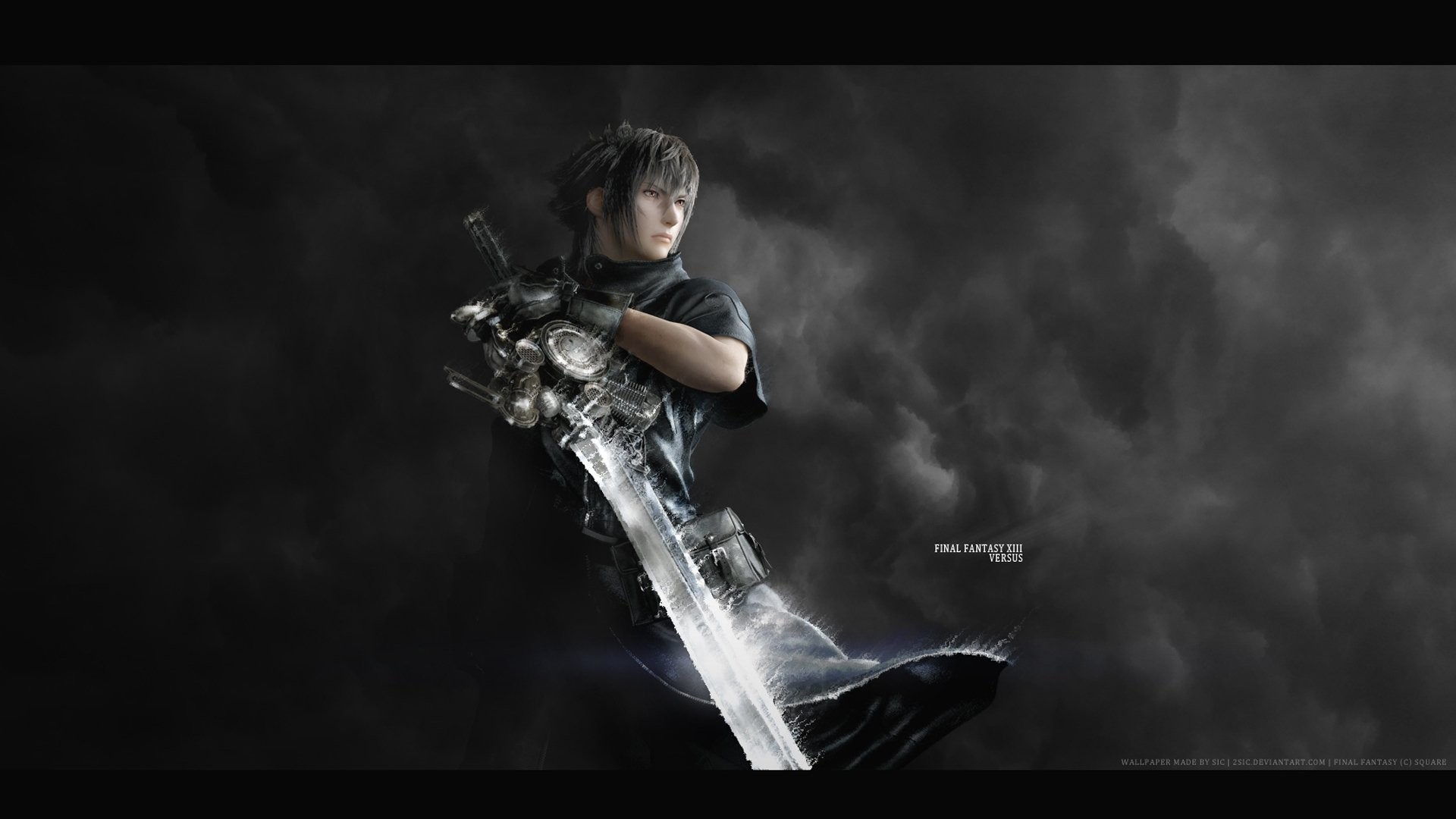 Final Fantasy Hd Wallpaper Wallpapertag