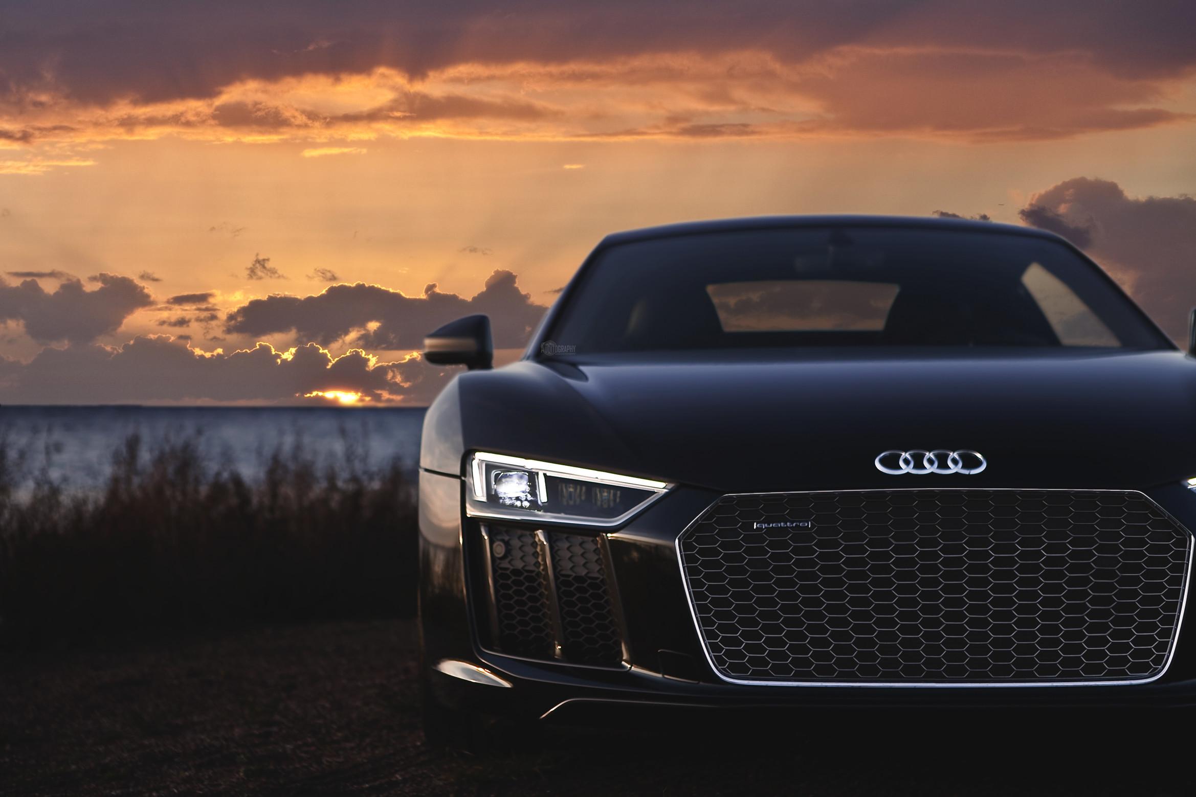 Audi R8 Wallpapers Wallpapertag