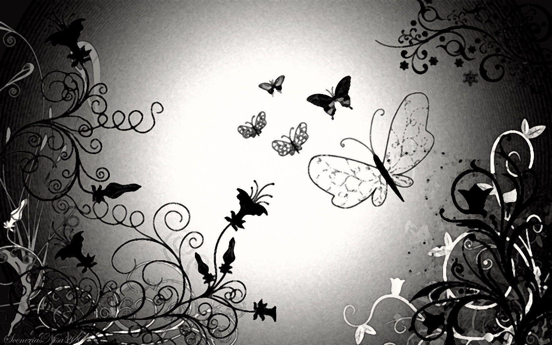Cool Wallpaper Home Screen Butterfly - 949725-black-butterfly-wallpaper-1920x1200-for-mac  2018_204171.jpg
