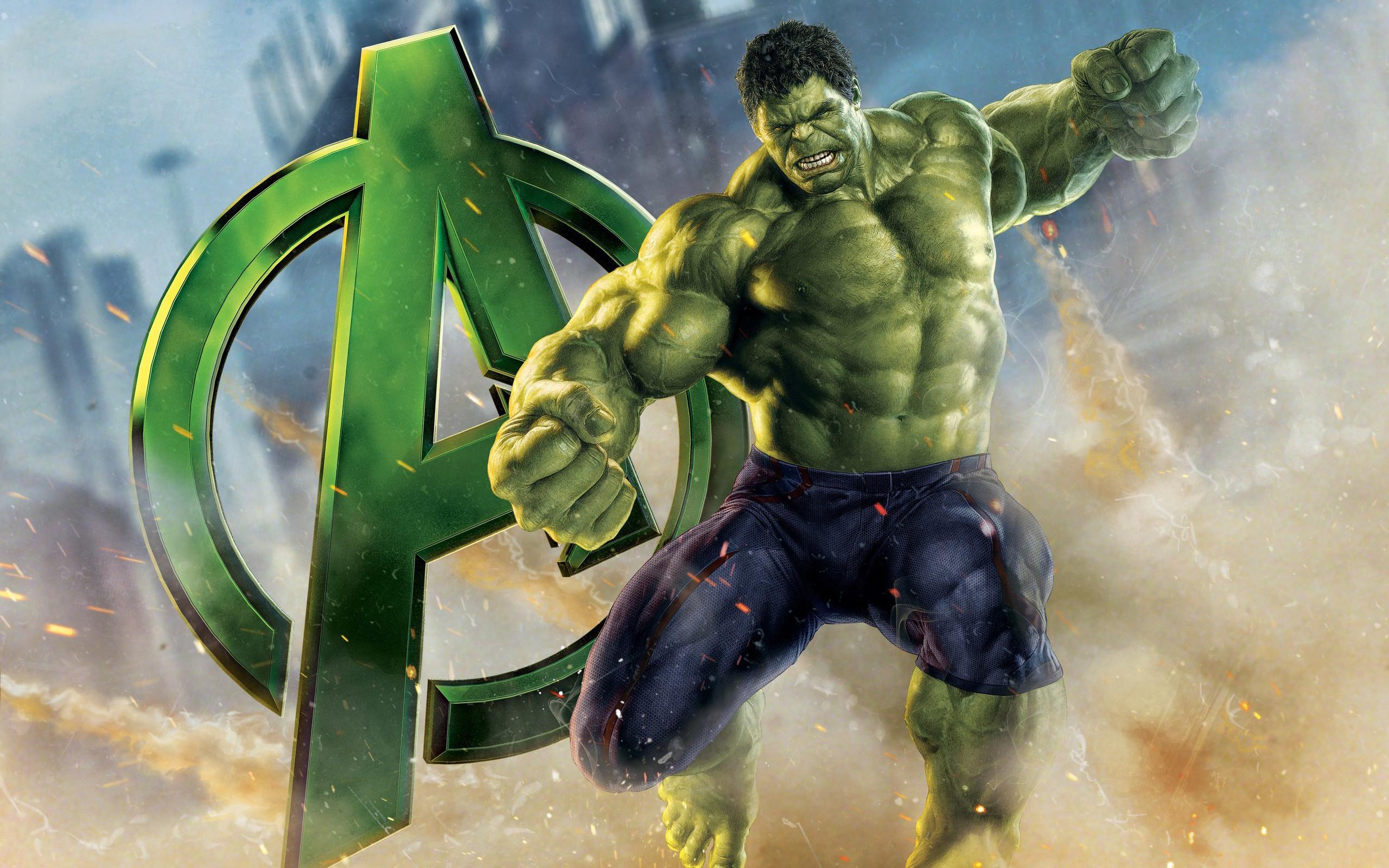 Hulk Wallpaper HD 1