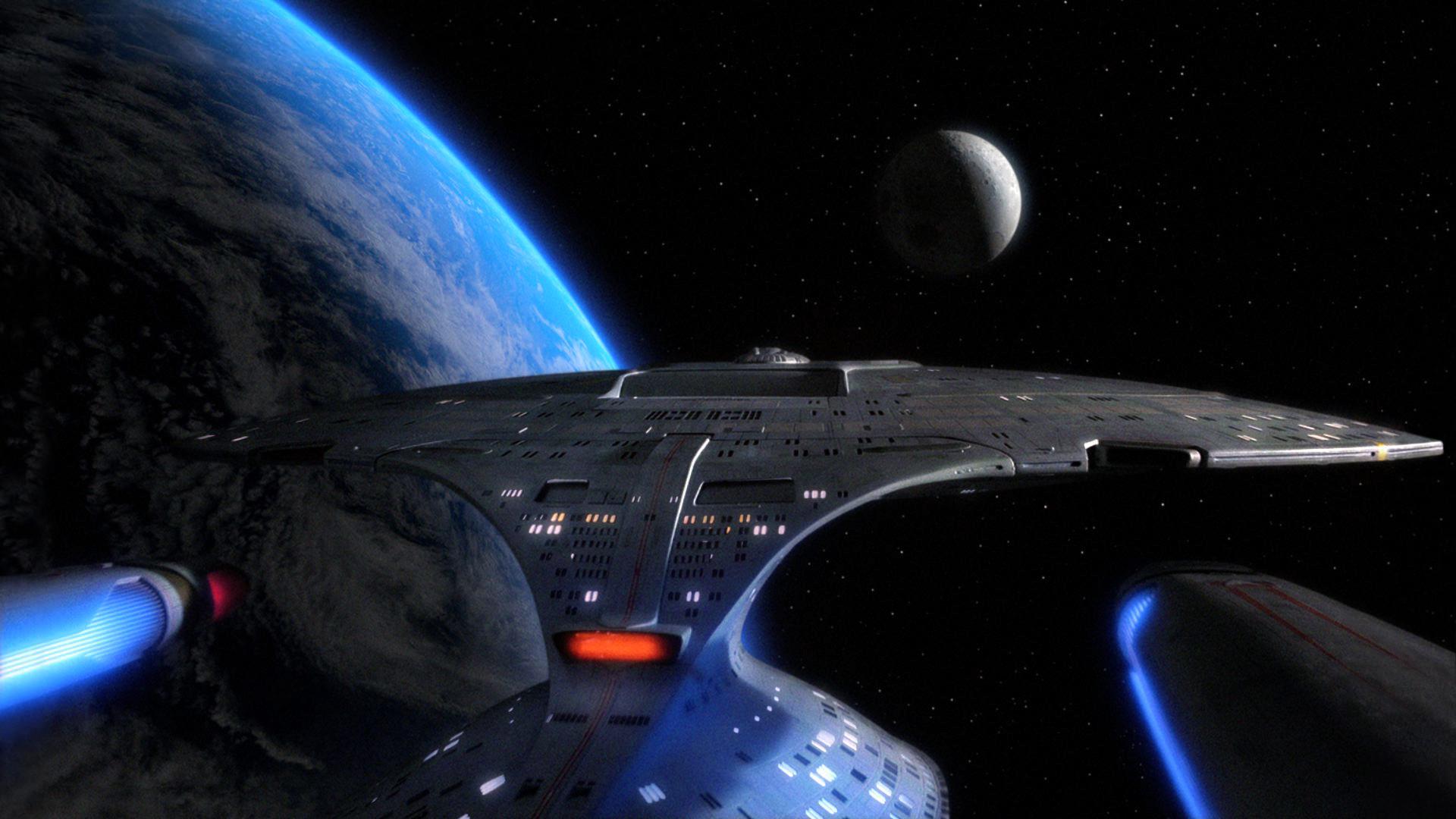 Star Trek The Next Generation Wallpaper Wallpapertag