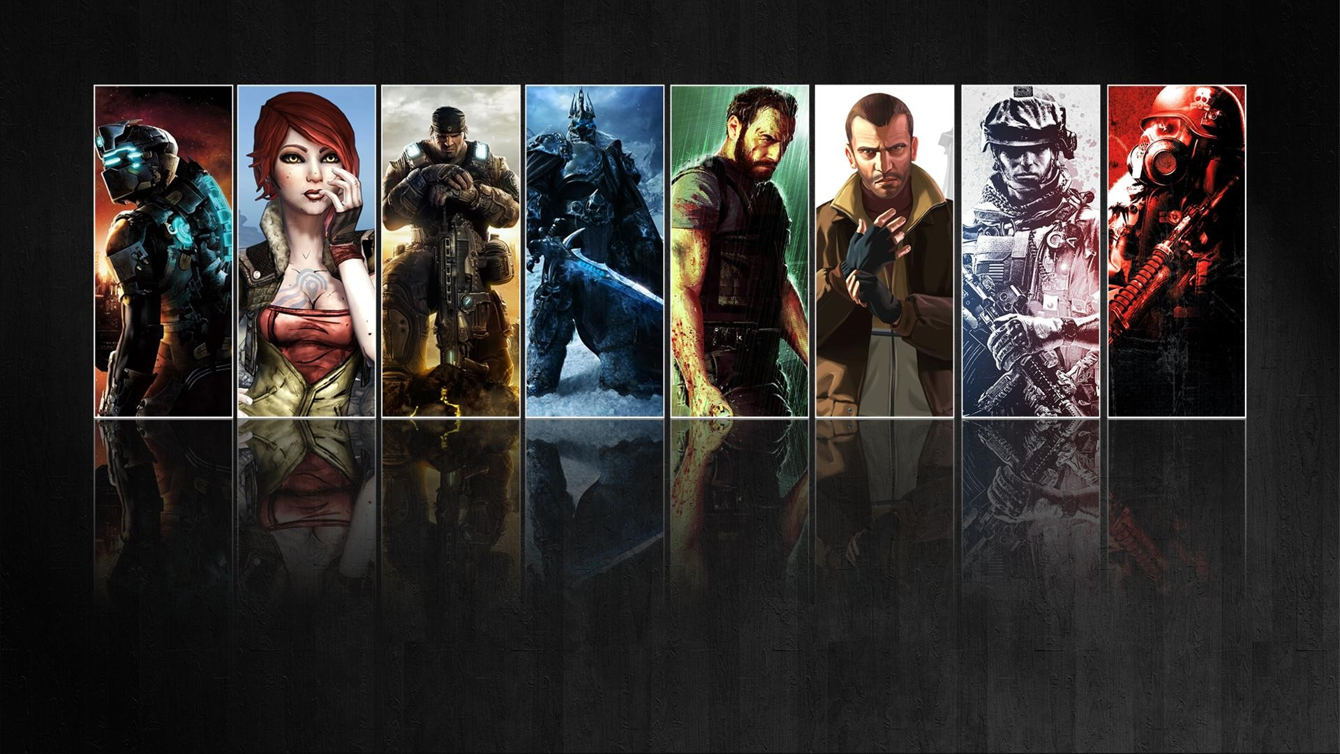 Video Games wallpaper ·① Download free backgrounds for ...