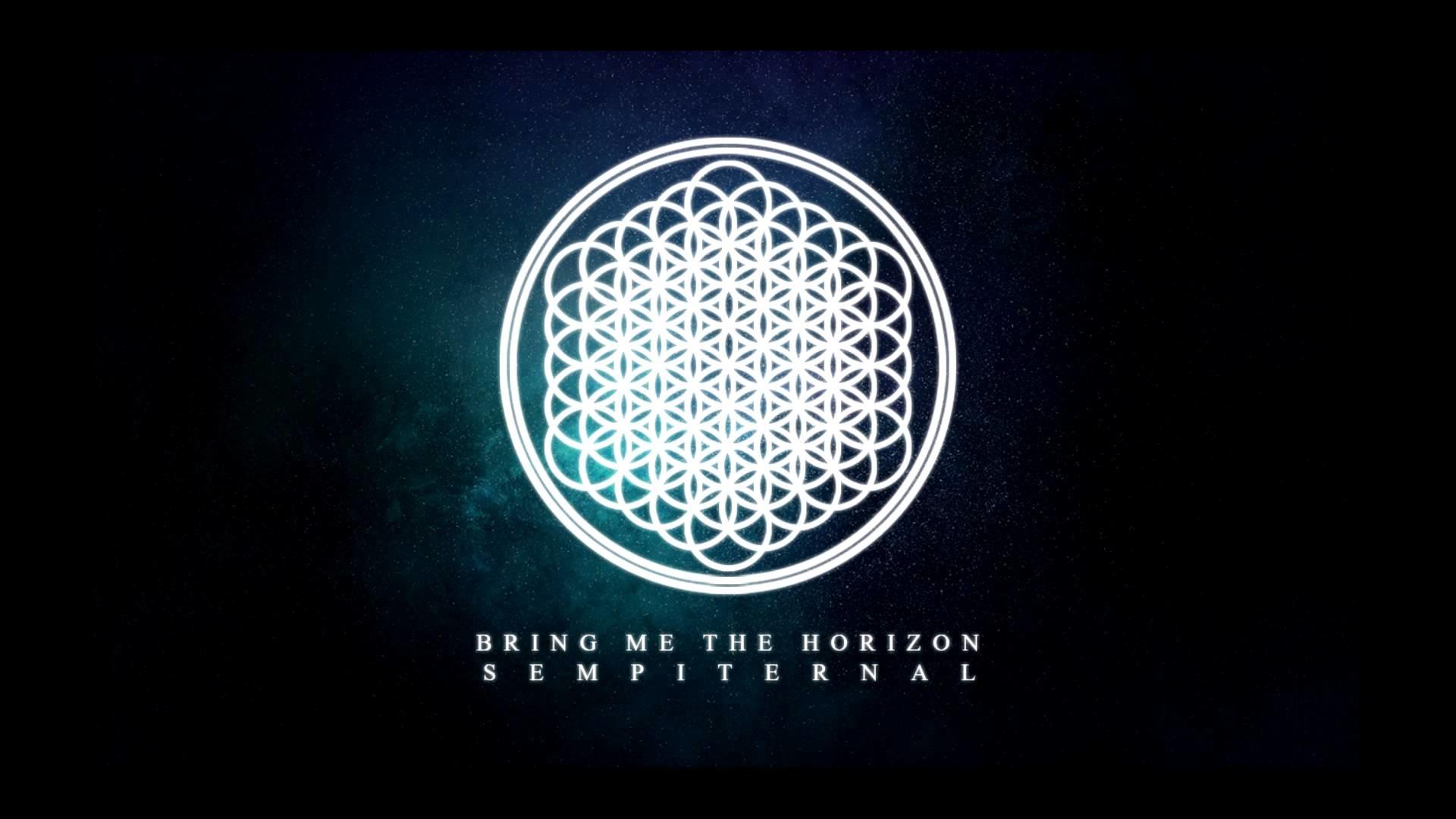 Bring Me The Horizon 2018 Wallpaper 1