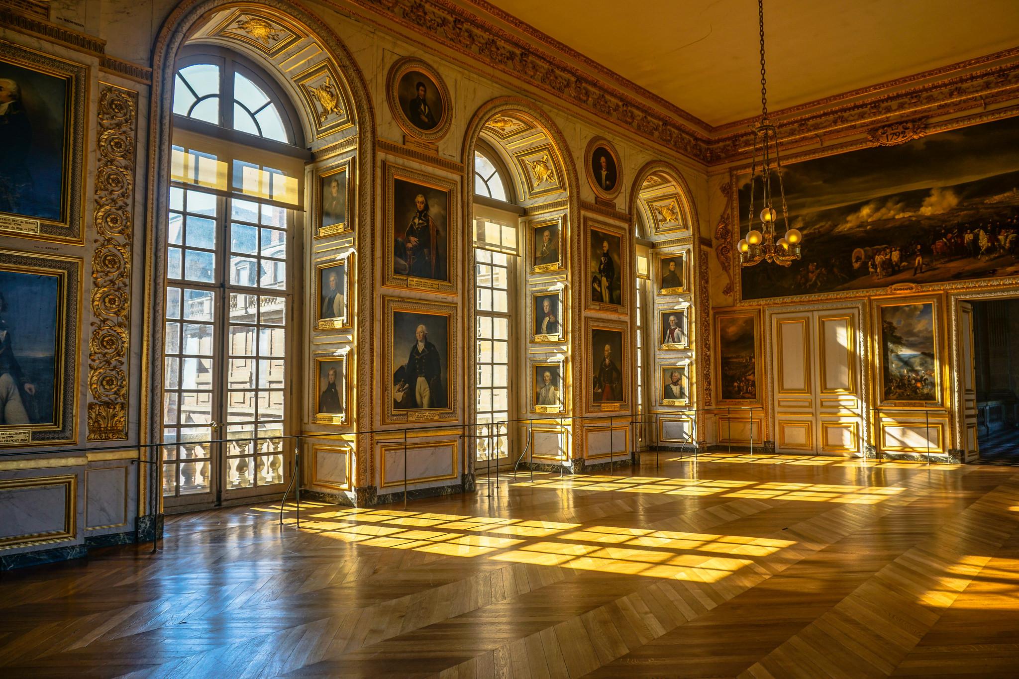 Дворец версаль  № 1743504 бесплатно