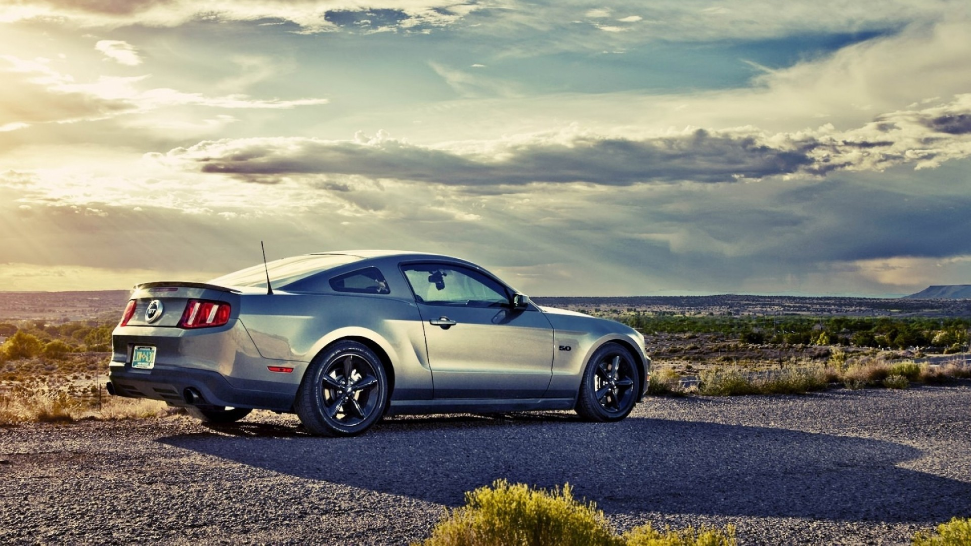 ford mustang wallpaper ·①