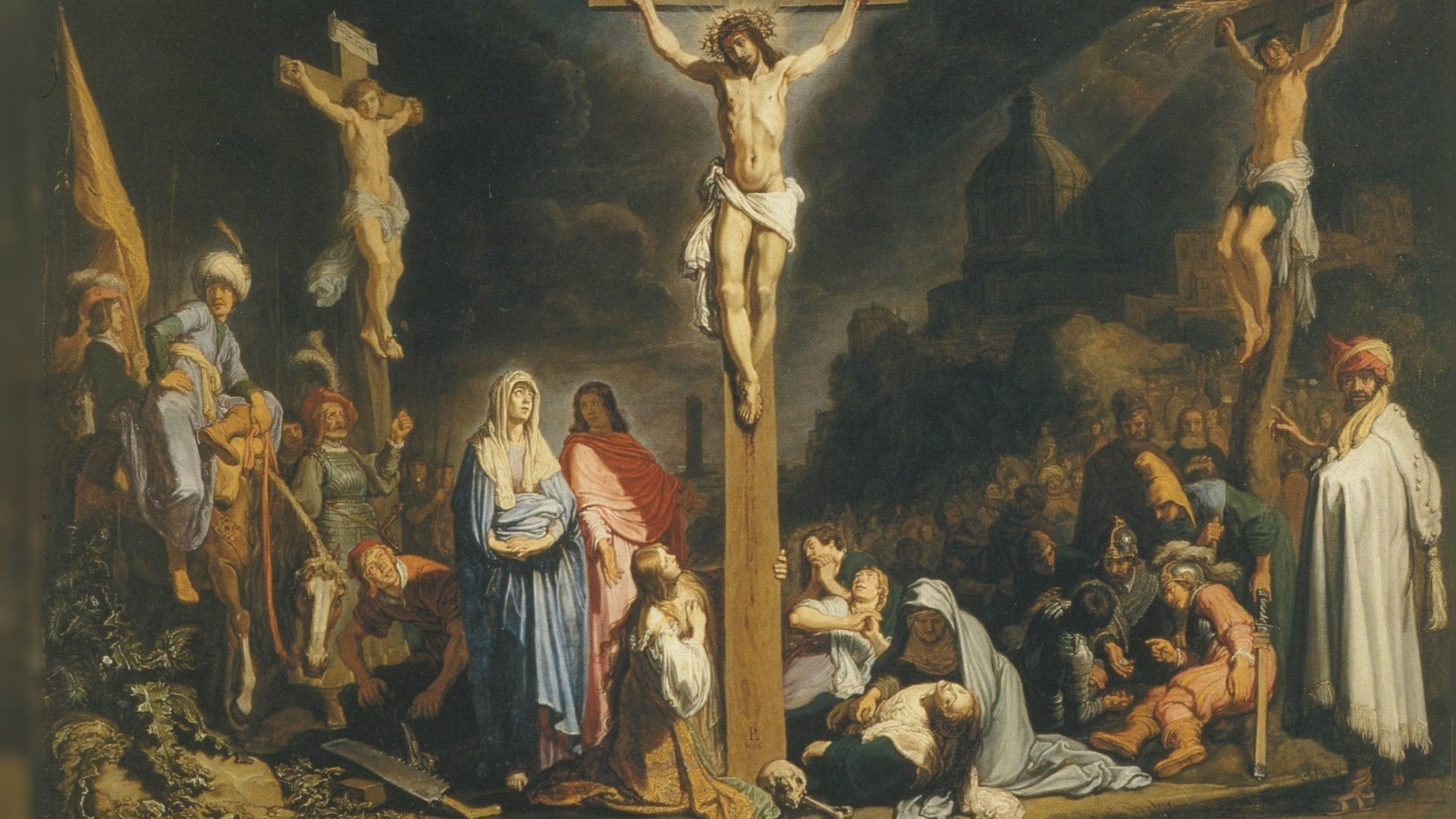 1920x1080 Jesus Christ Crucifixion Wallpaper Set 15 Download Guitar