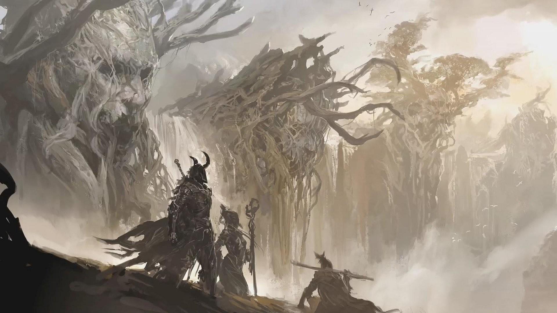 Guild Wars 2 Wallpaper ·① WallpaperTag