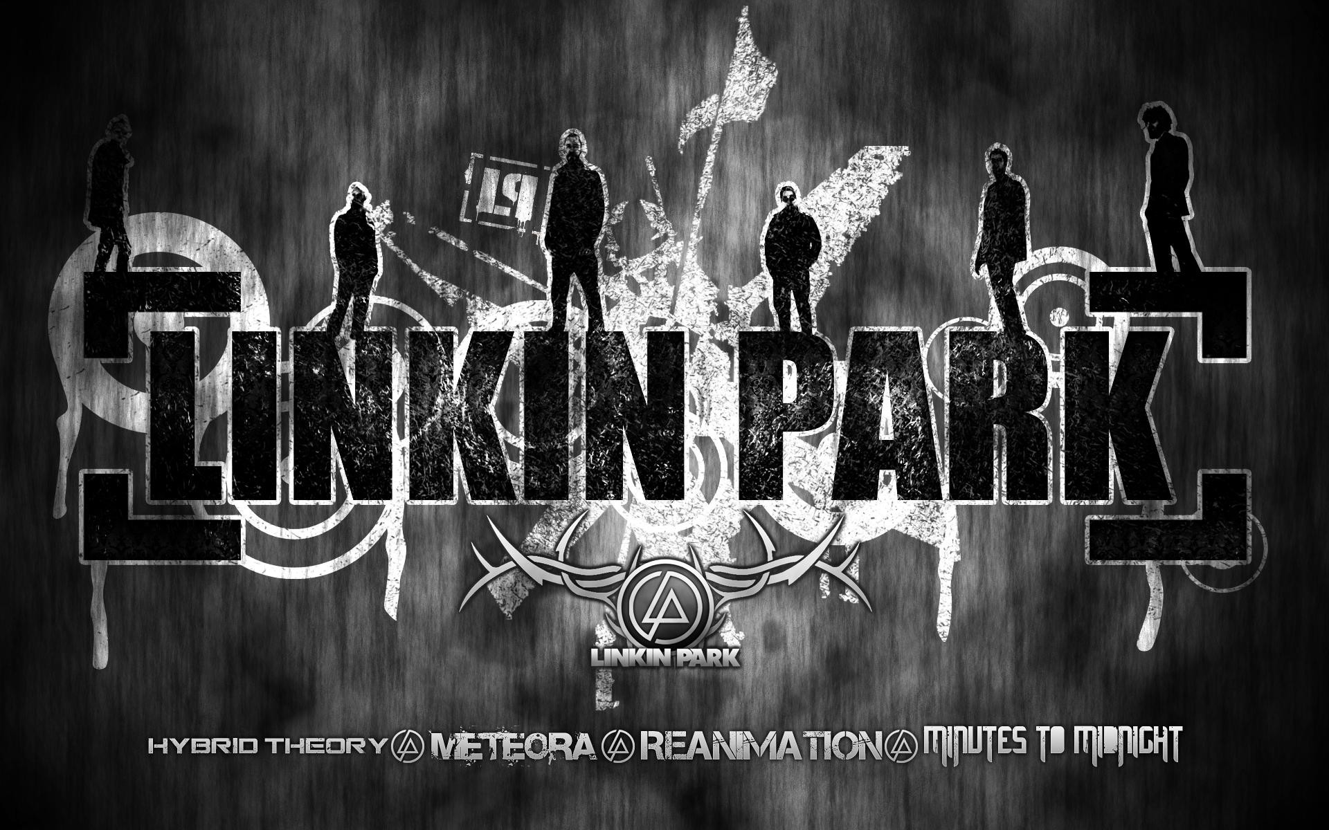 Hybrid Theory Wallpapers Wallpapertag