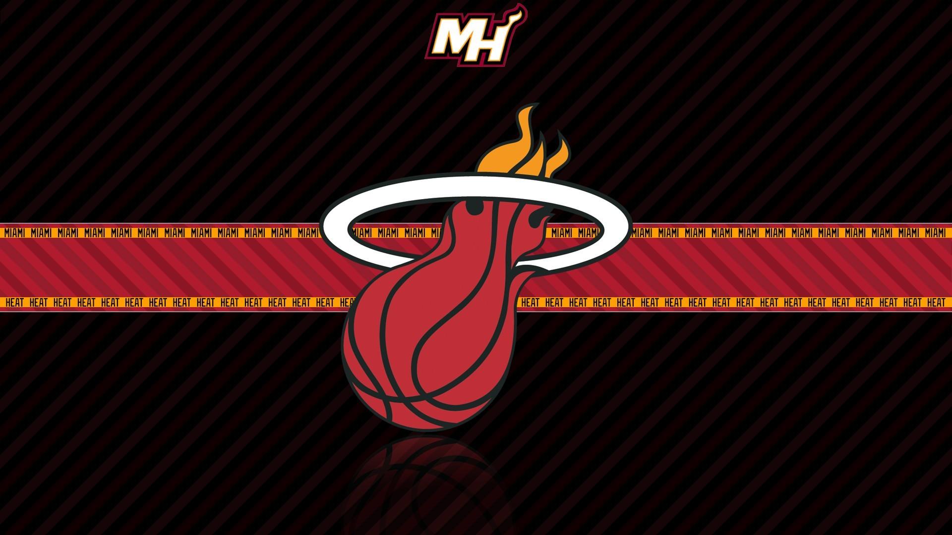 Miami heat desktop wallpaper wallpapertag - Miami heat wallpaper android download ...