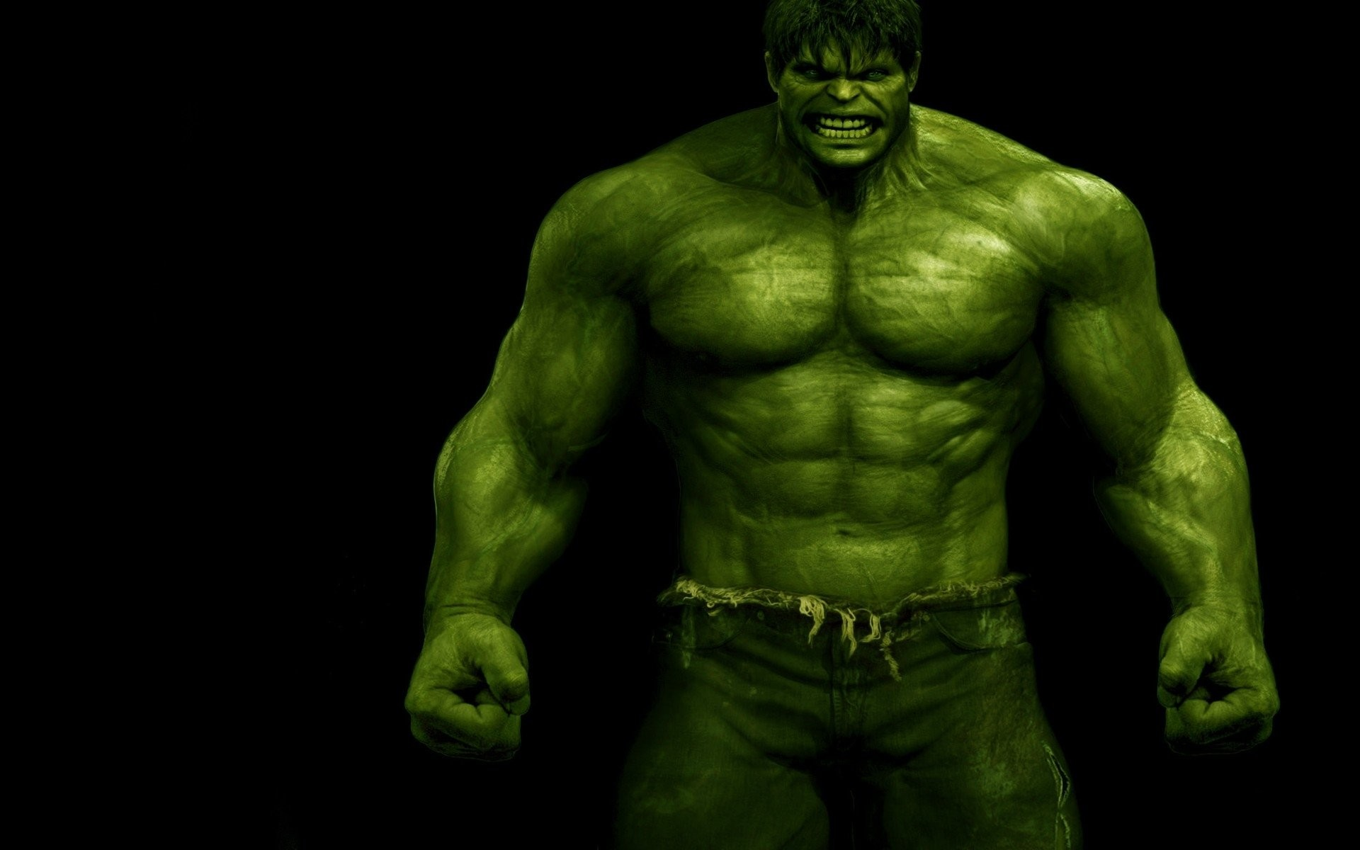 Incredible Hulk Wallpapers Wallpapertag