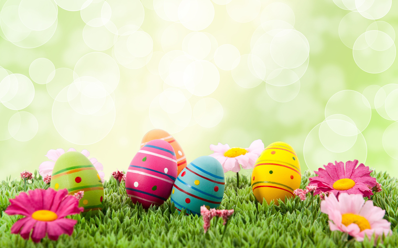 Easter Desktop Wallpaper Wallpapertag