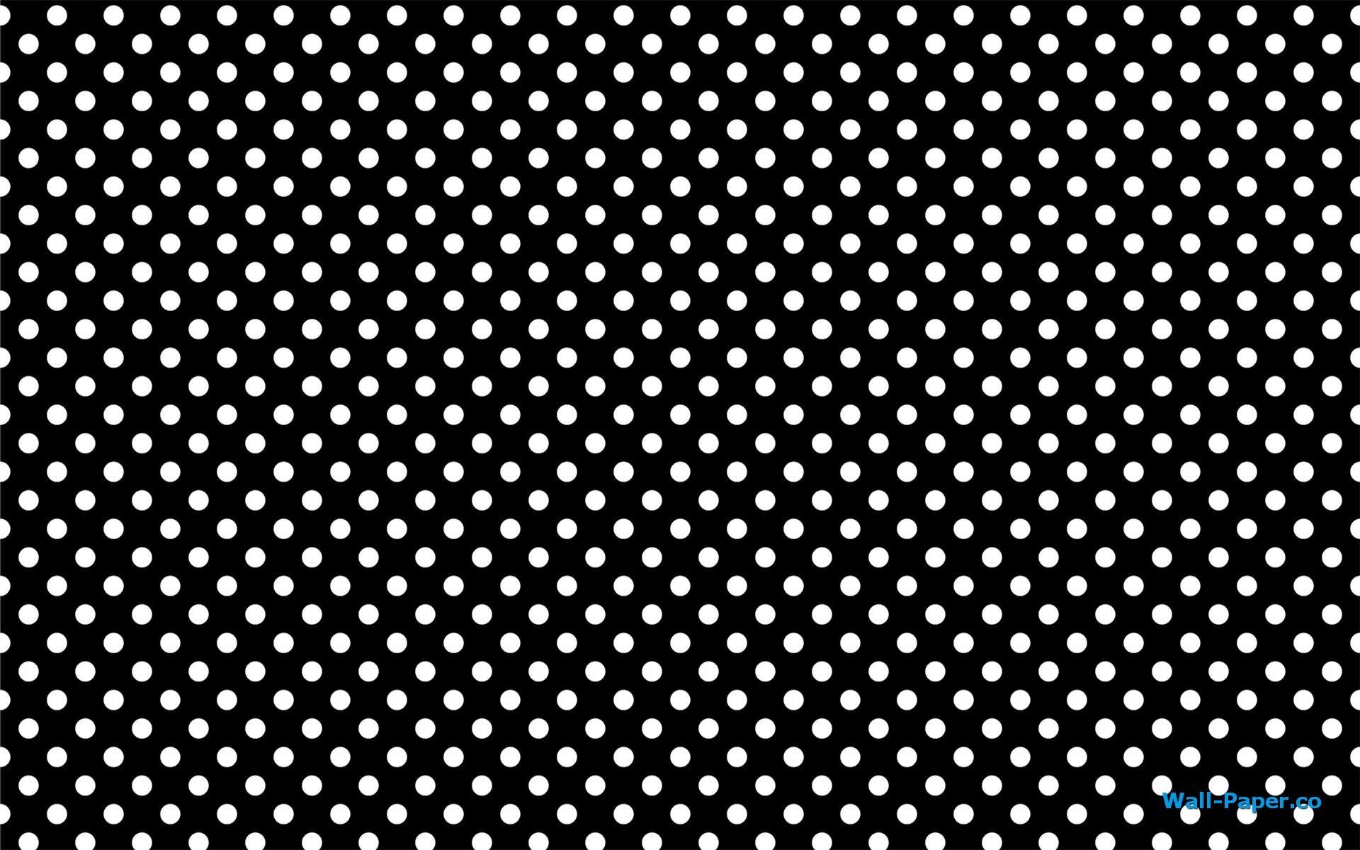 polka dot wallpaper download free cool high resolution wallpapers for desktop mobile laptop. Black Bedroom Furniture Sets. Home Design Ideas