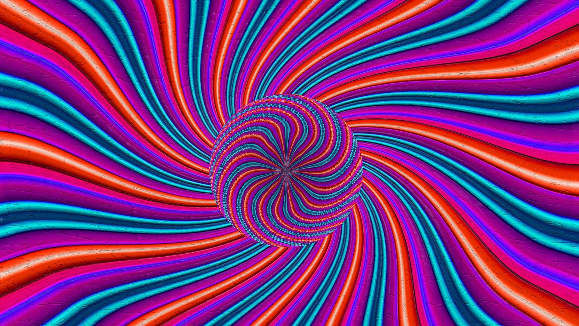 3D Illusion Wallpaper ·① WallpaperTag