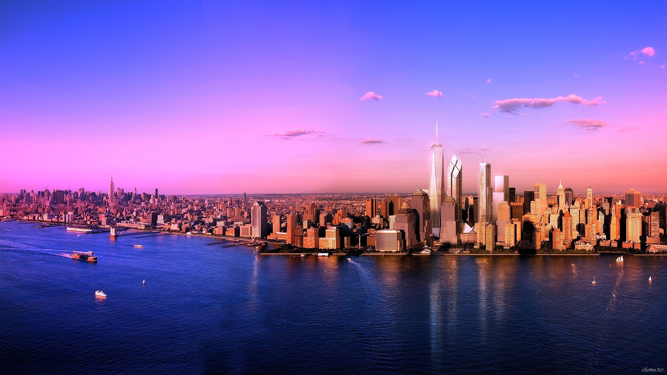 new york city desktop wallpaper ·① wallpapertag