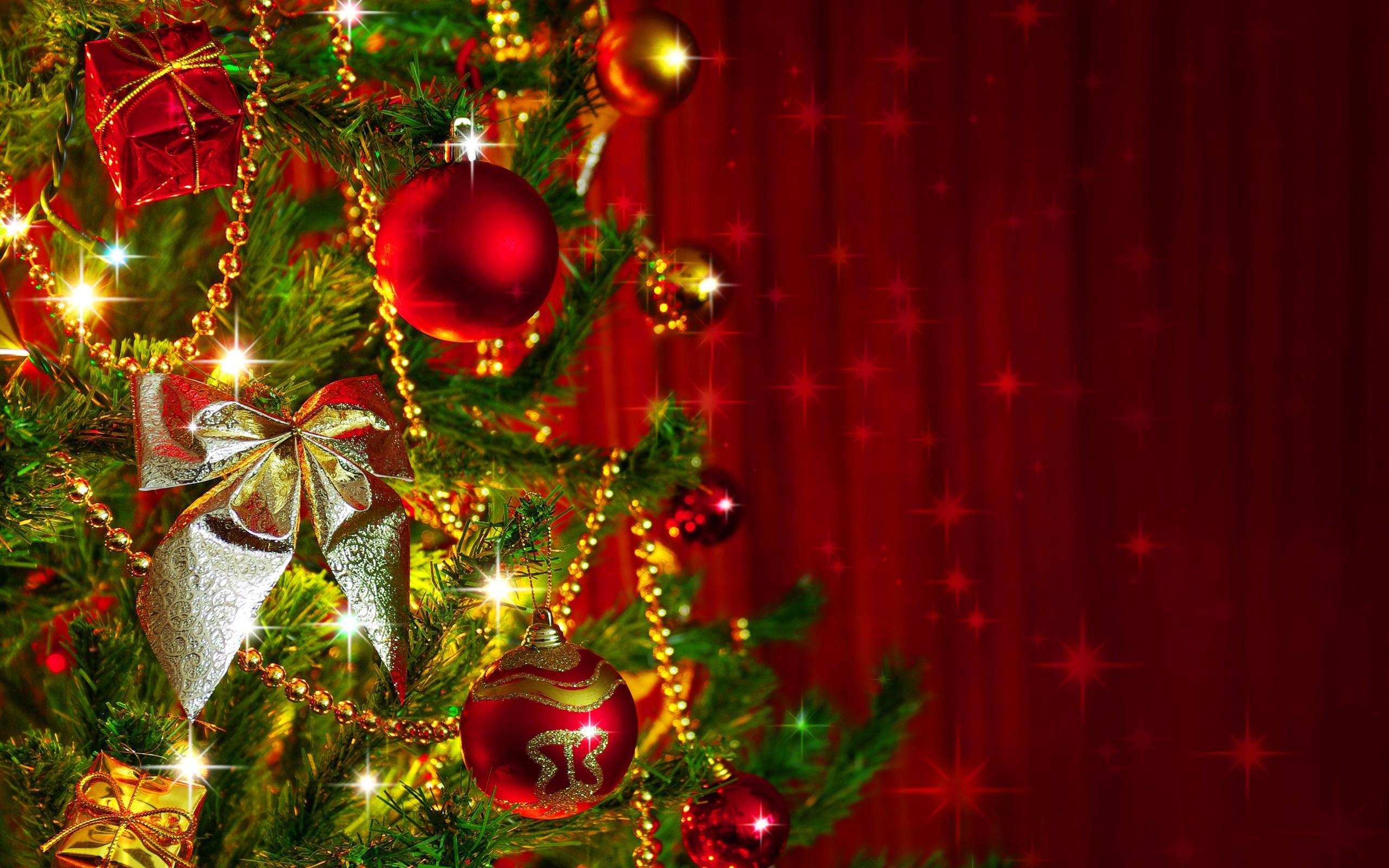 christmas tree desktop wallpaper  u00b7 u2460 wallpapertag