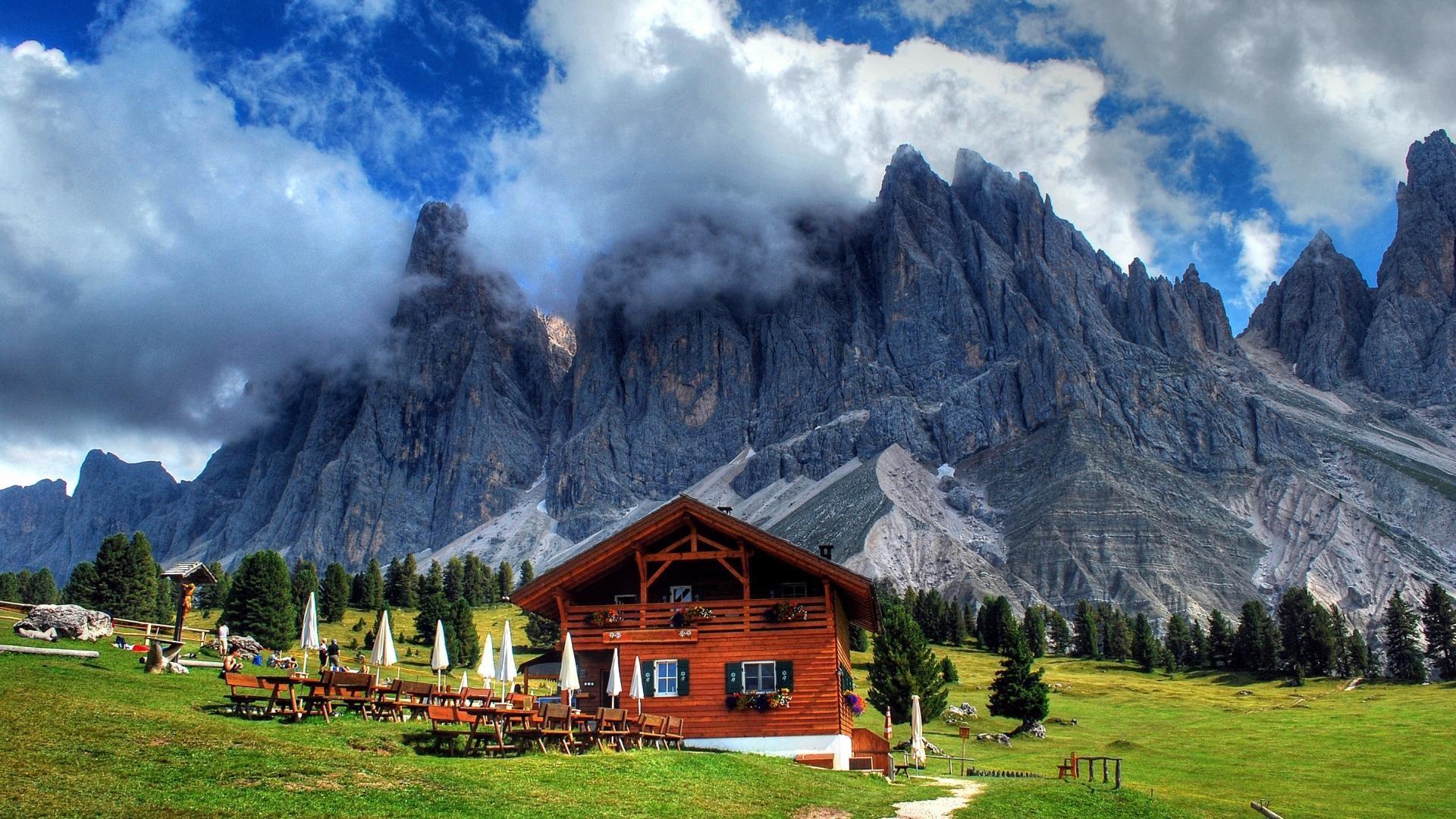 своих картинки швейцарских альп прошлом году
