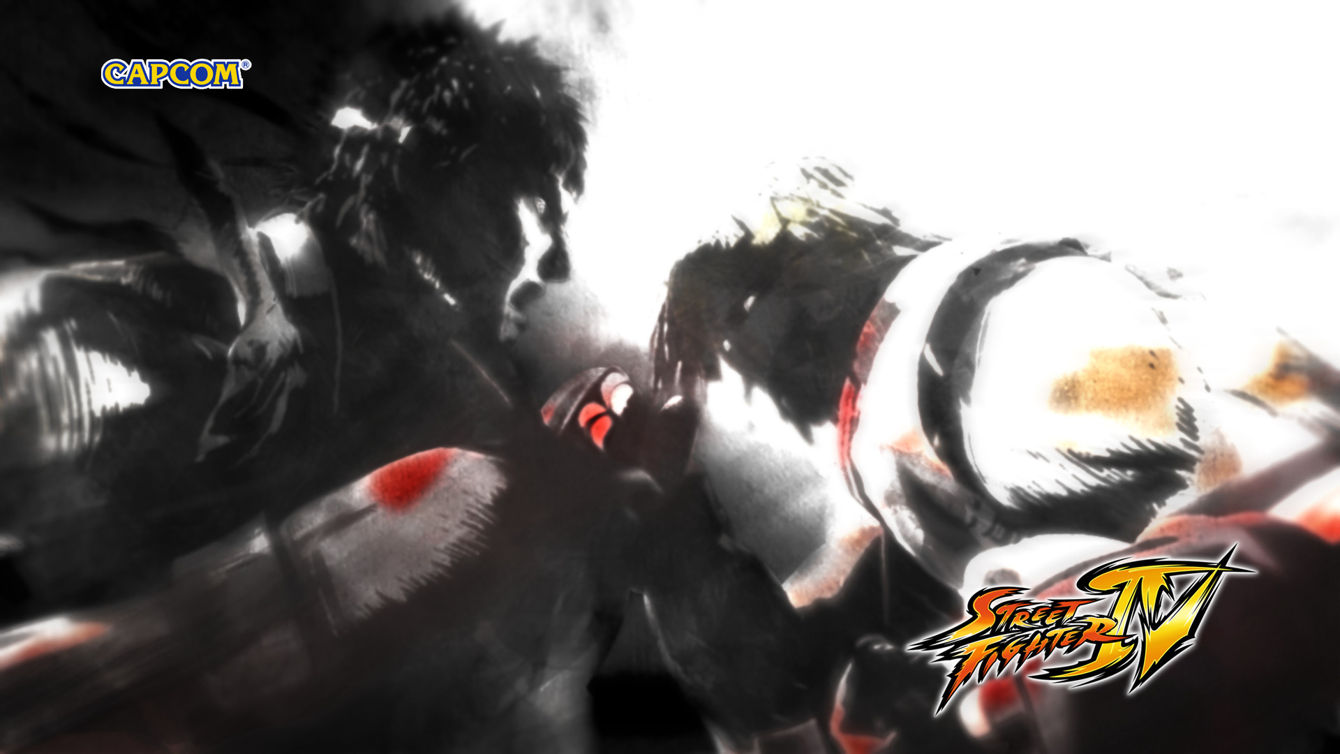 Street Fighter 4 Wallpapers