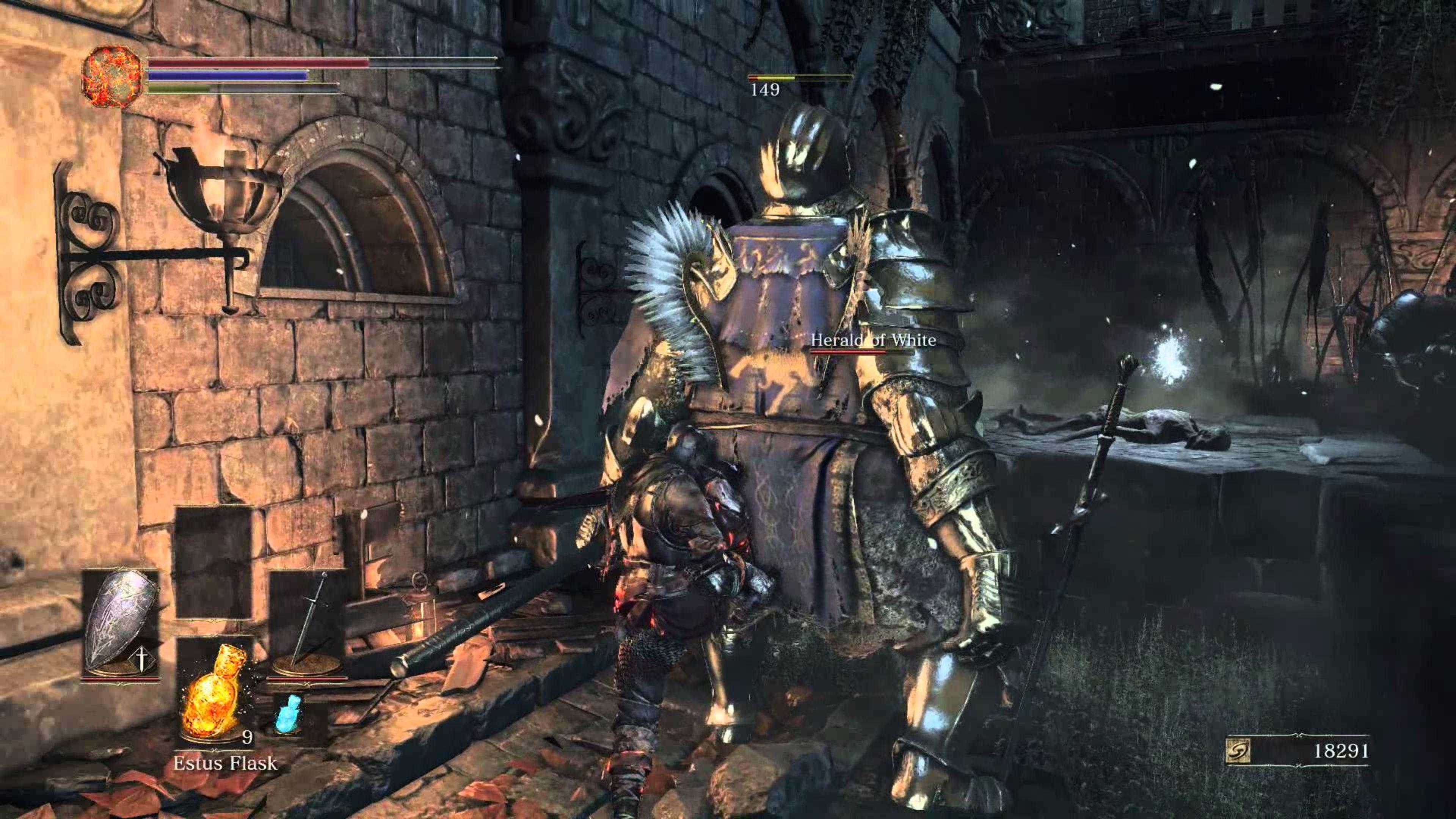 44+ Dark Souls 3 wallpapers ·① Download free full HD ...