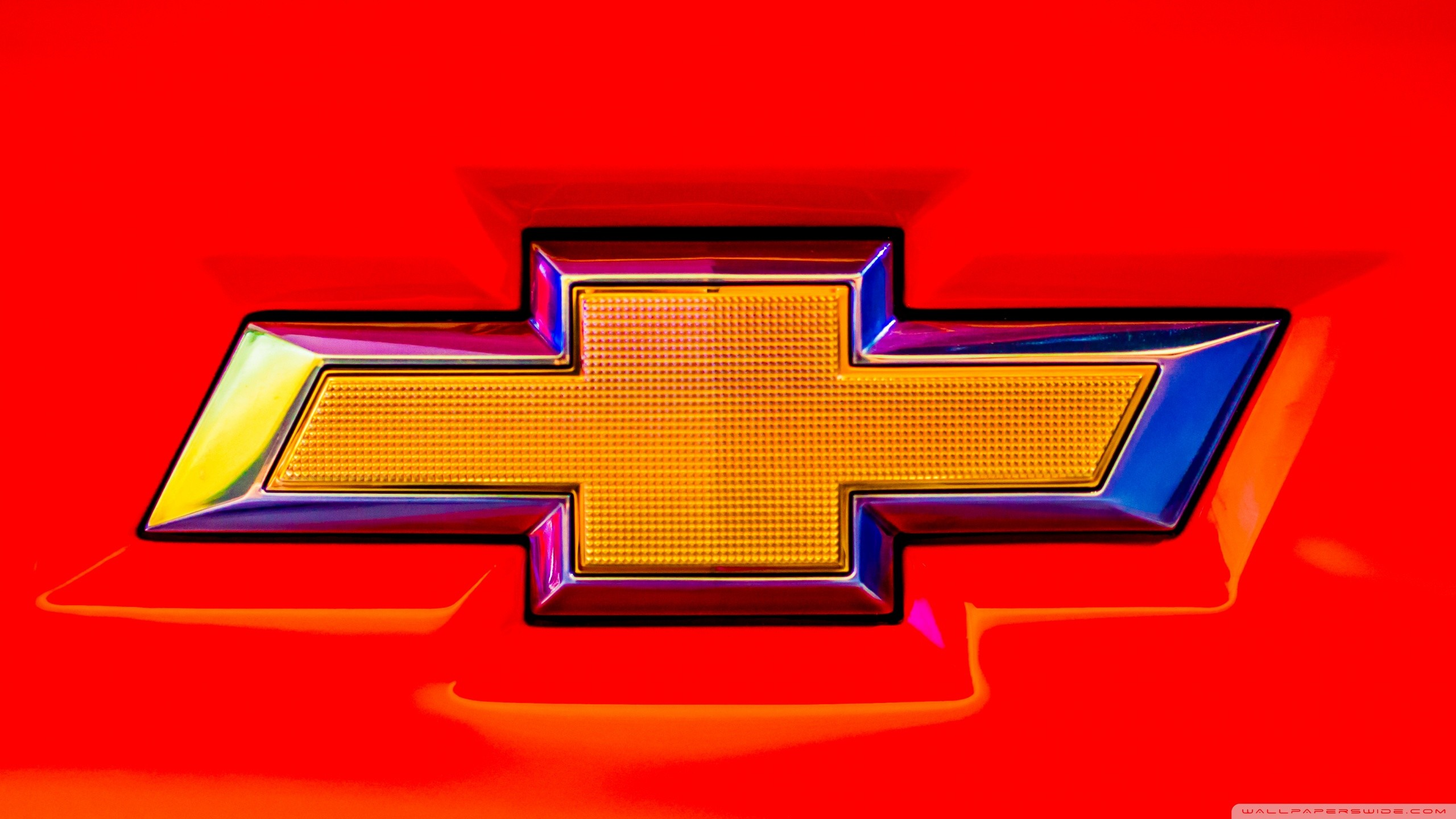 Most Viewed Symbol Wallpapers: Chevy Logo Wallpaper ·①