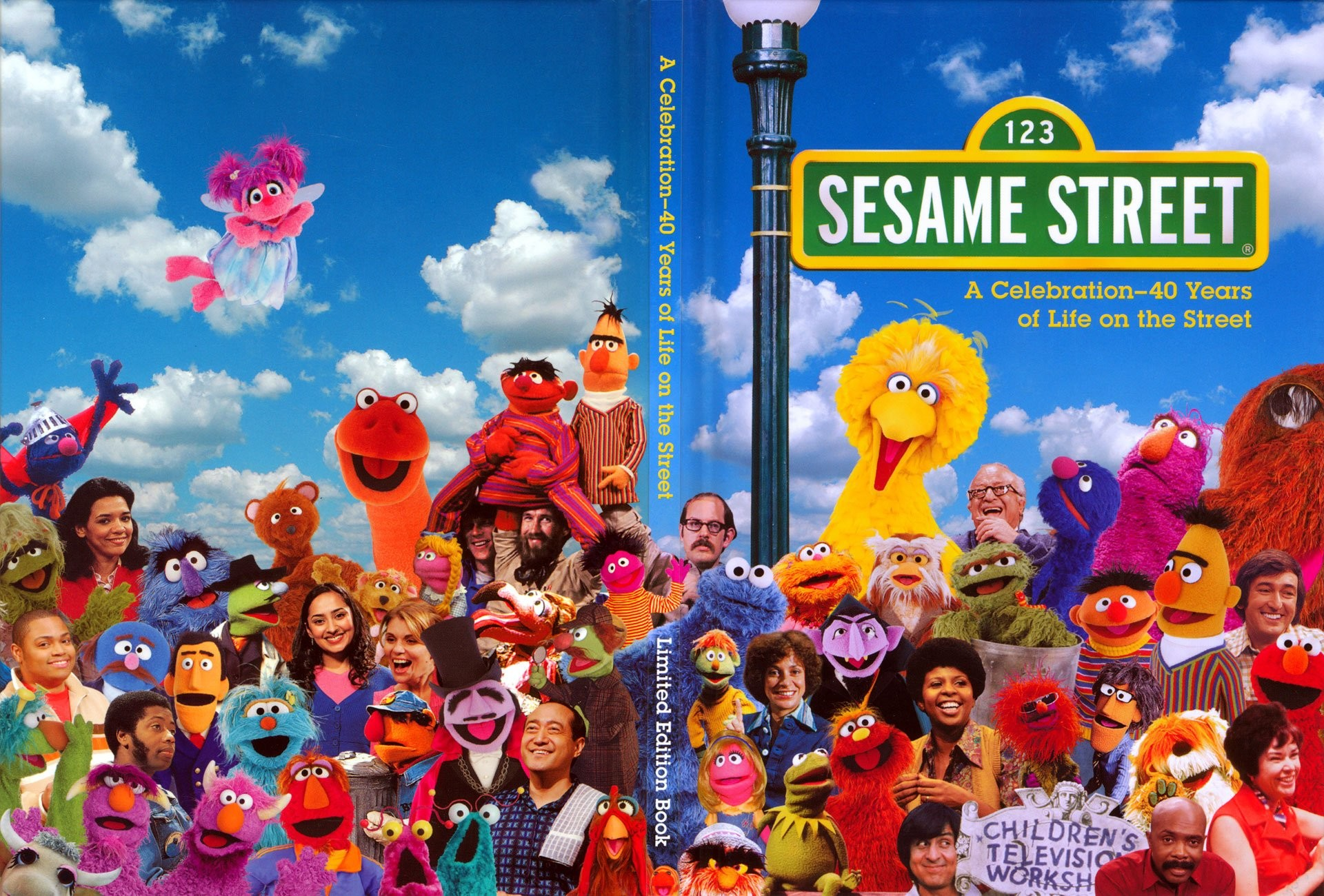Sesame Street is an educational television program designed for preschoolers and is recognized as a pioneer of the contemporary standard which combines education and