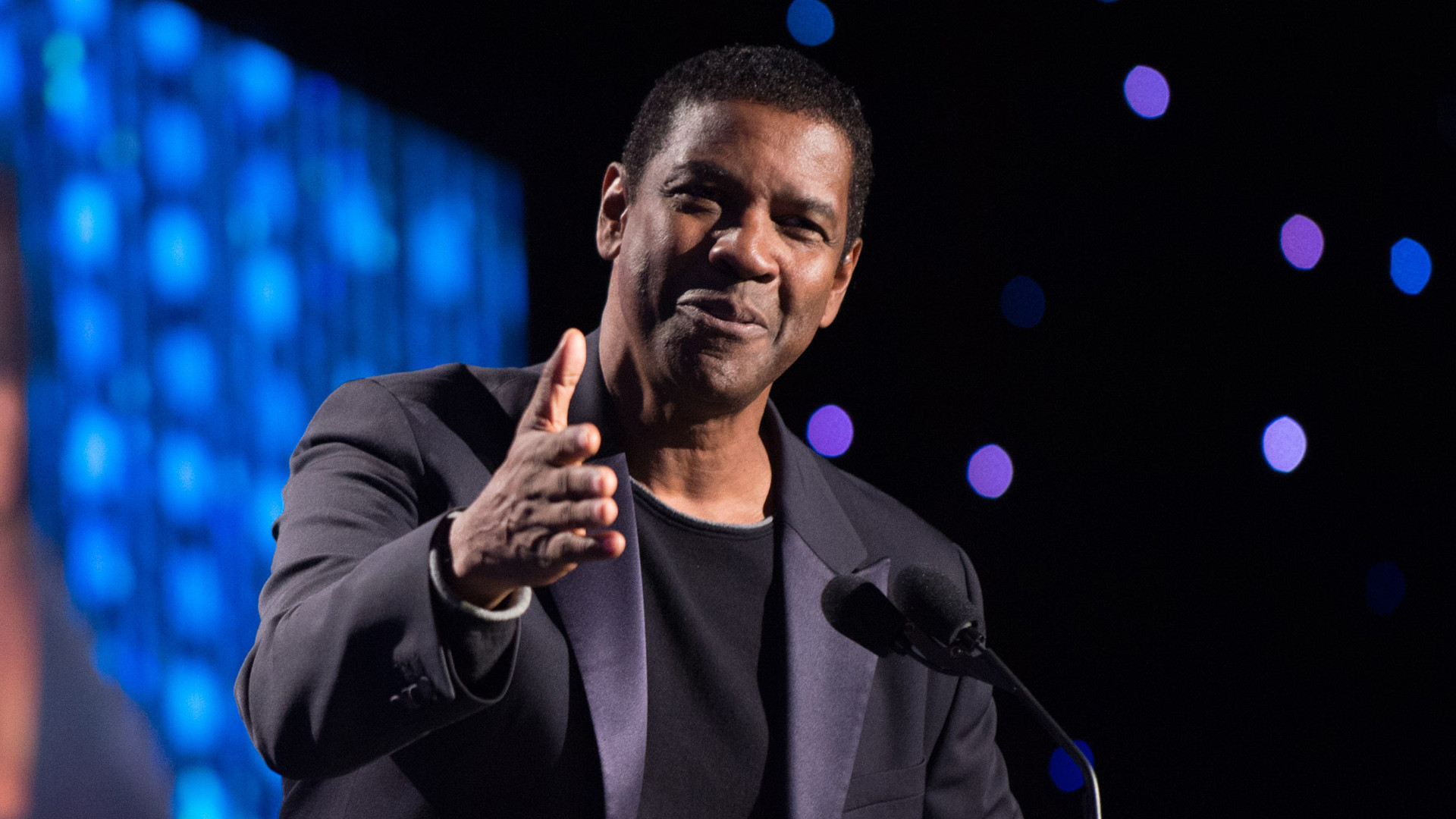 denzel washington News of actor denzel washington's death spread quickly earlier this week, causing concern among fans across the world however, the may 2018 report has now been confirmed as a complete hoax, the actor best known for his roles in training day or malcolm x is alive and well.