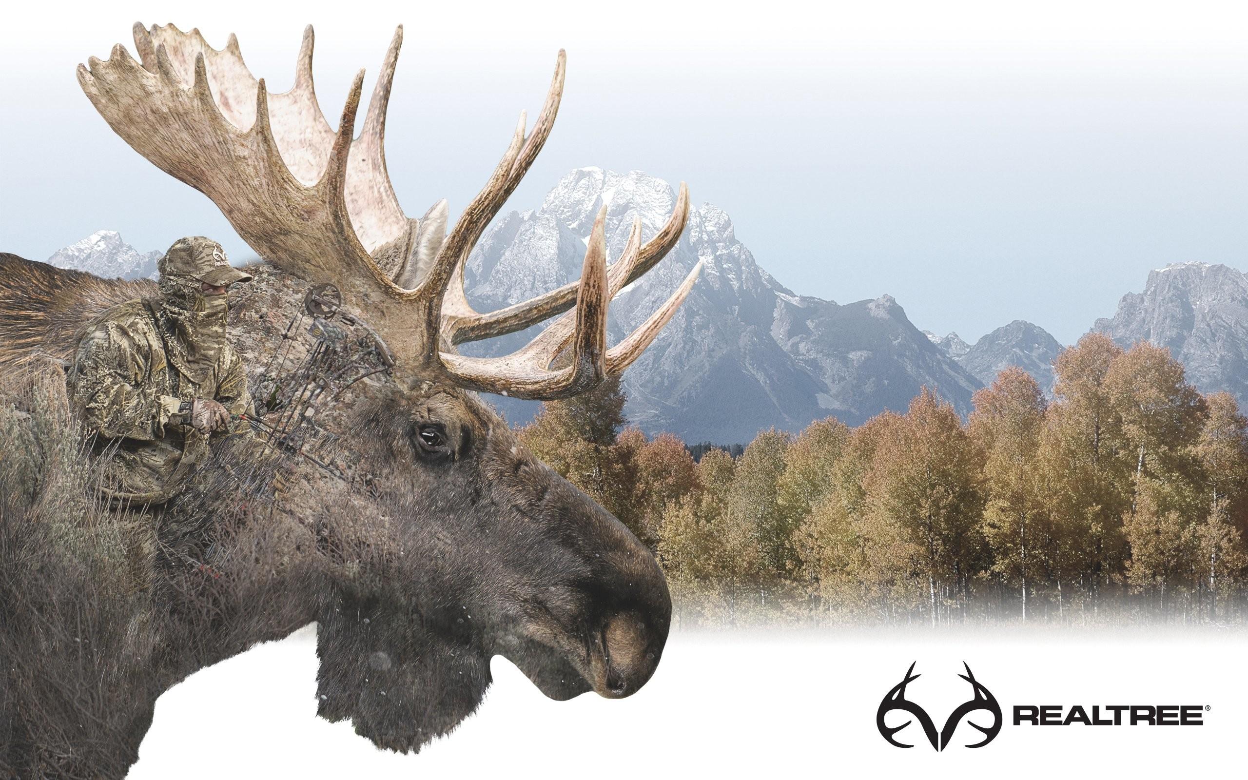 Realtree Wallpaper For Computer: Realtree Deer Wallpaper ·①