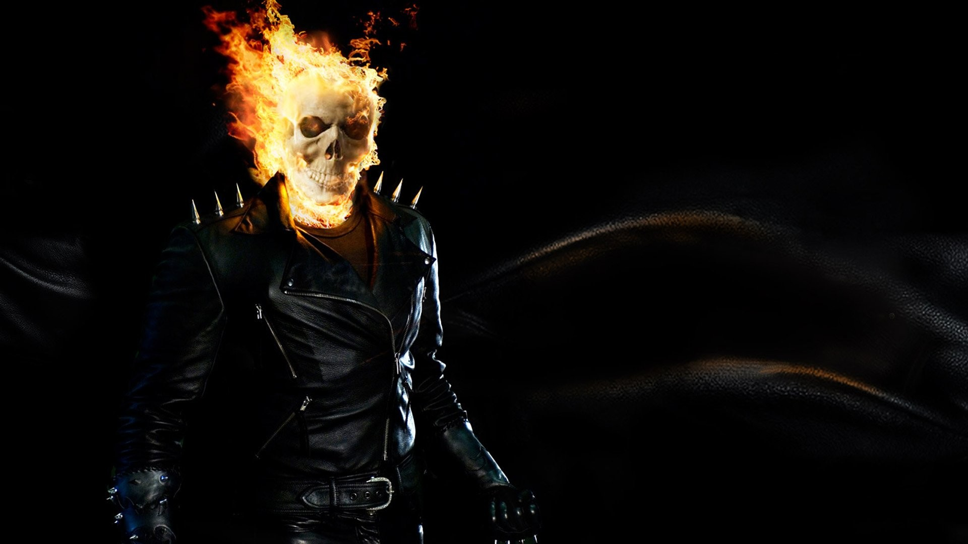 Ghost rider wallpapers wallpapertag - Ghost wallpapers for desktop hd ...