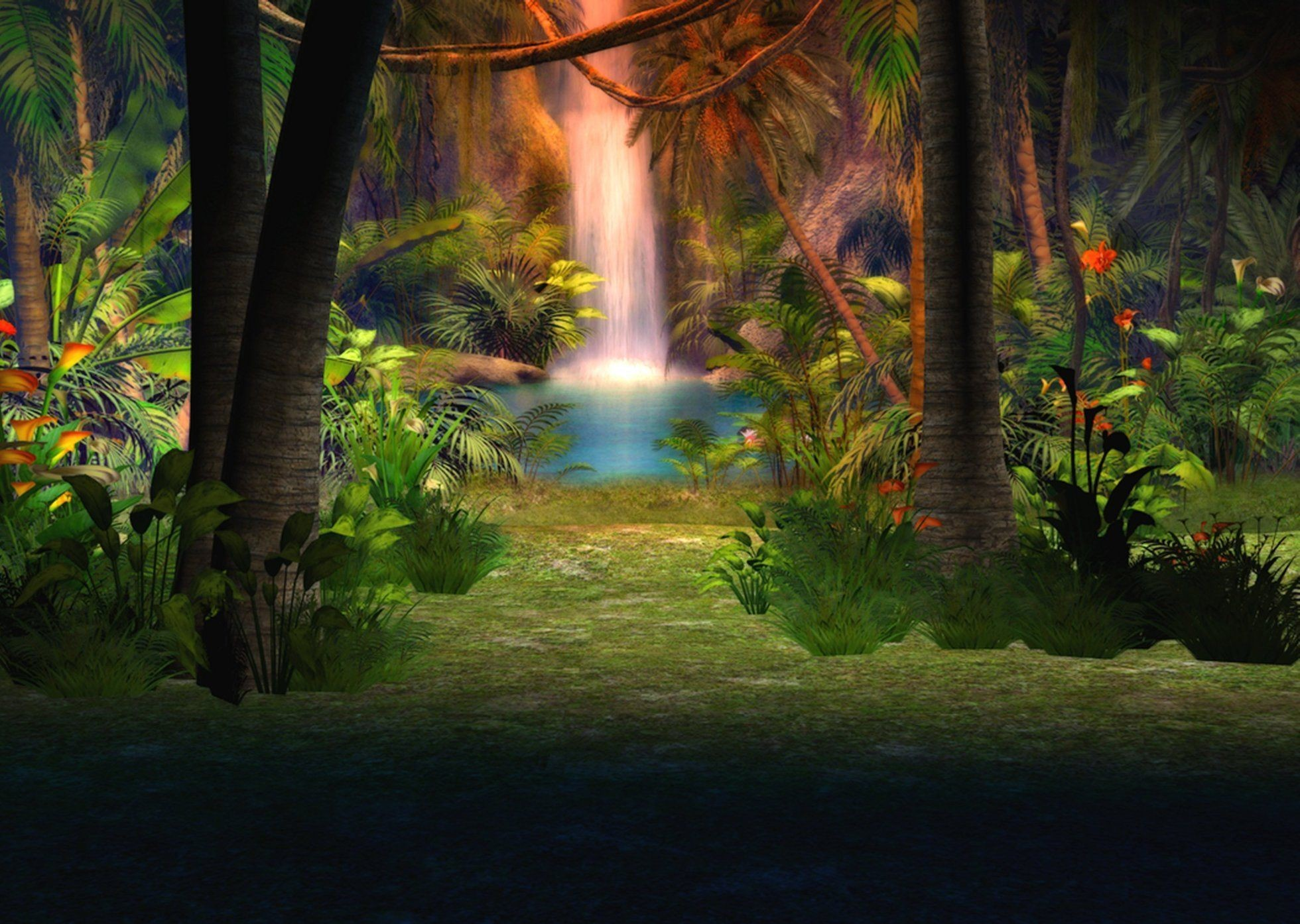 jungle background ·① download free beautiful hd wallpapers for
