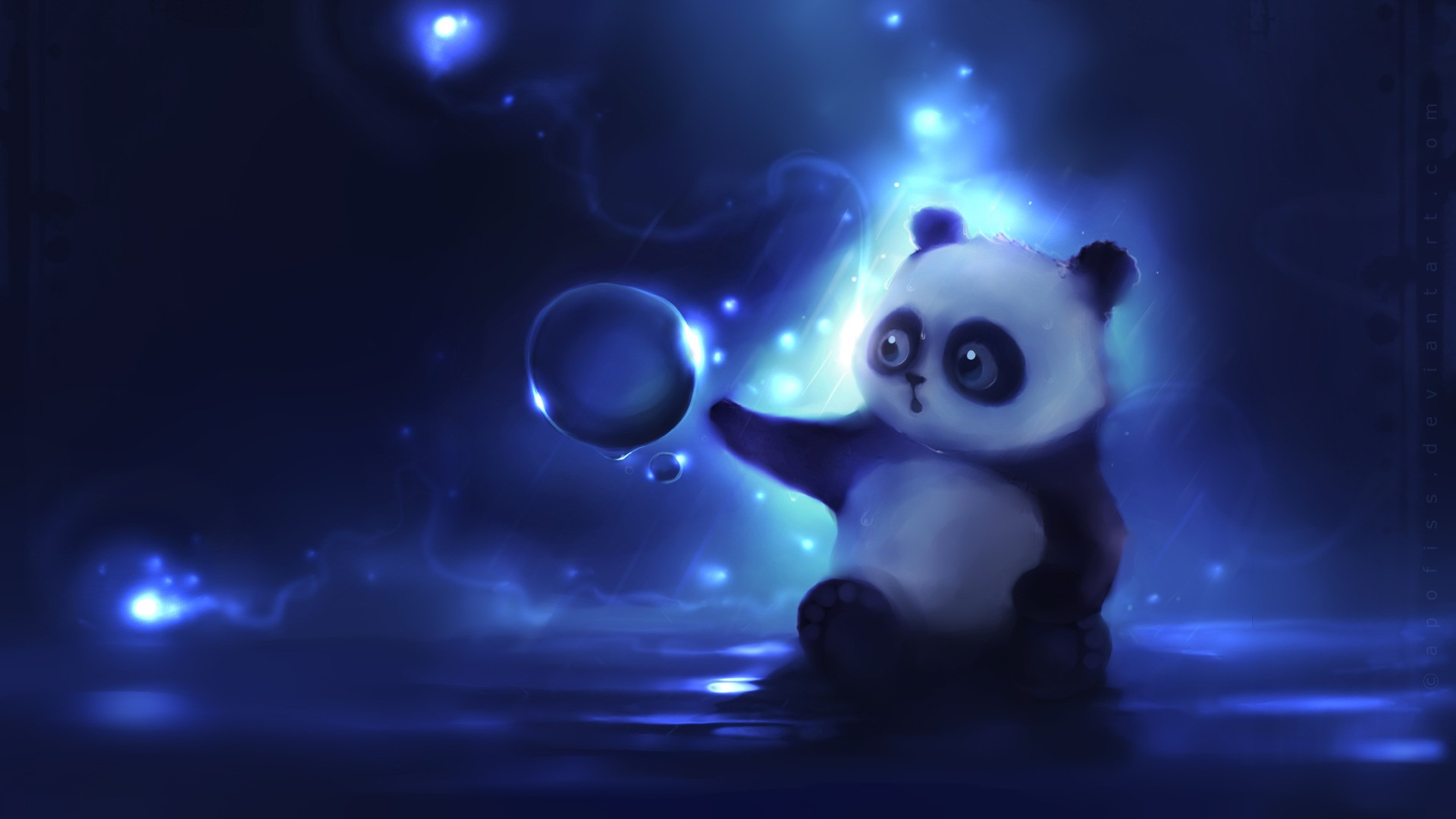 1920x1080 cute panda animal hd desktop wallpaper hd desktop wallpaper