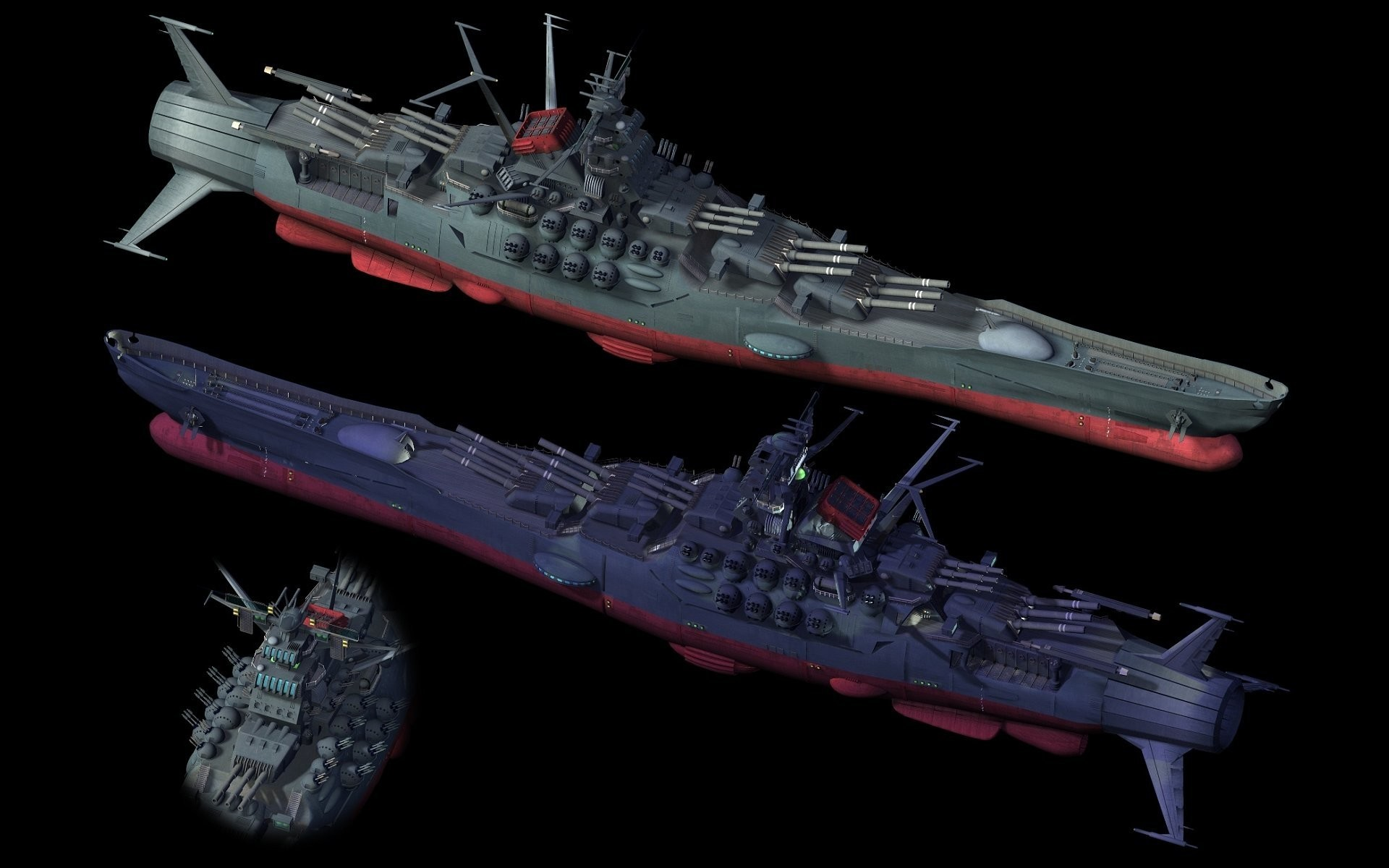 Yamato Wallpaper Wallpapertag