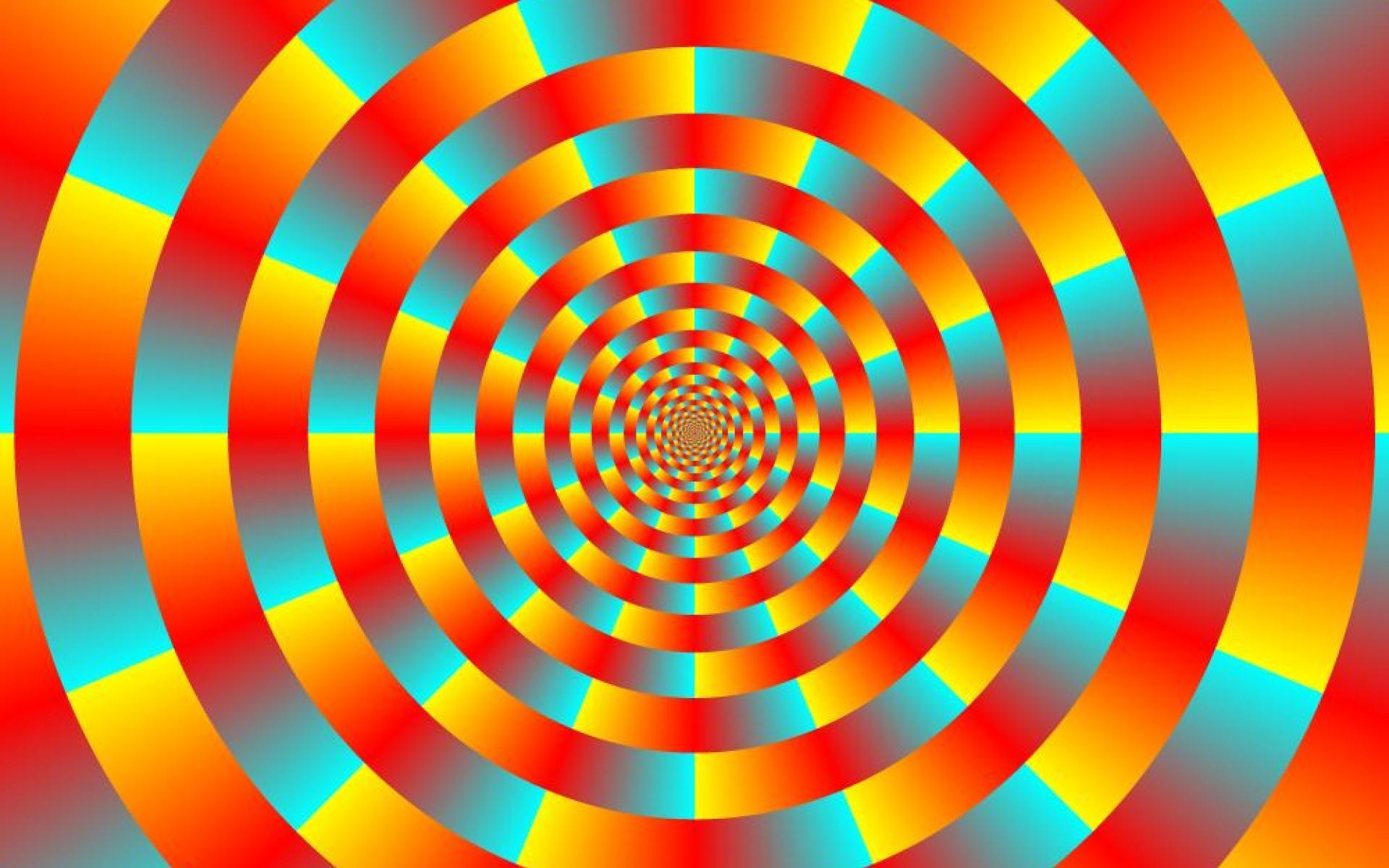Illusion desktop backgrounds
