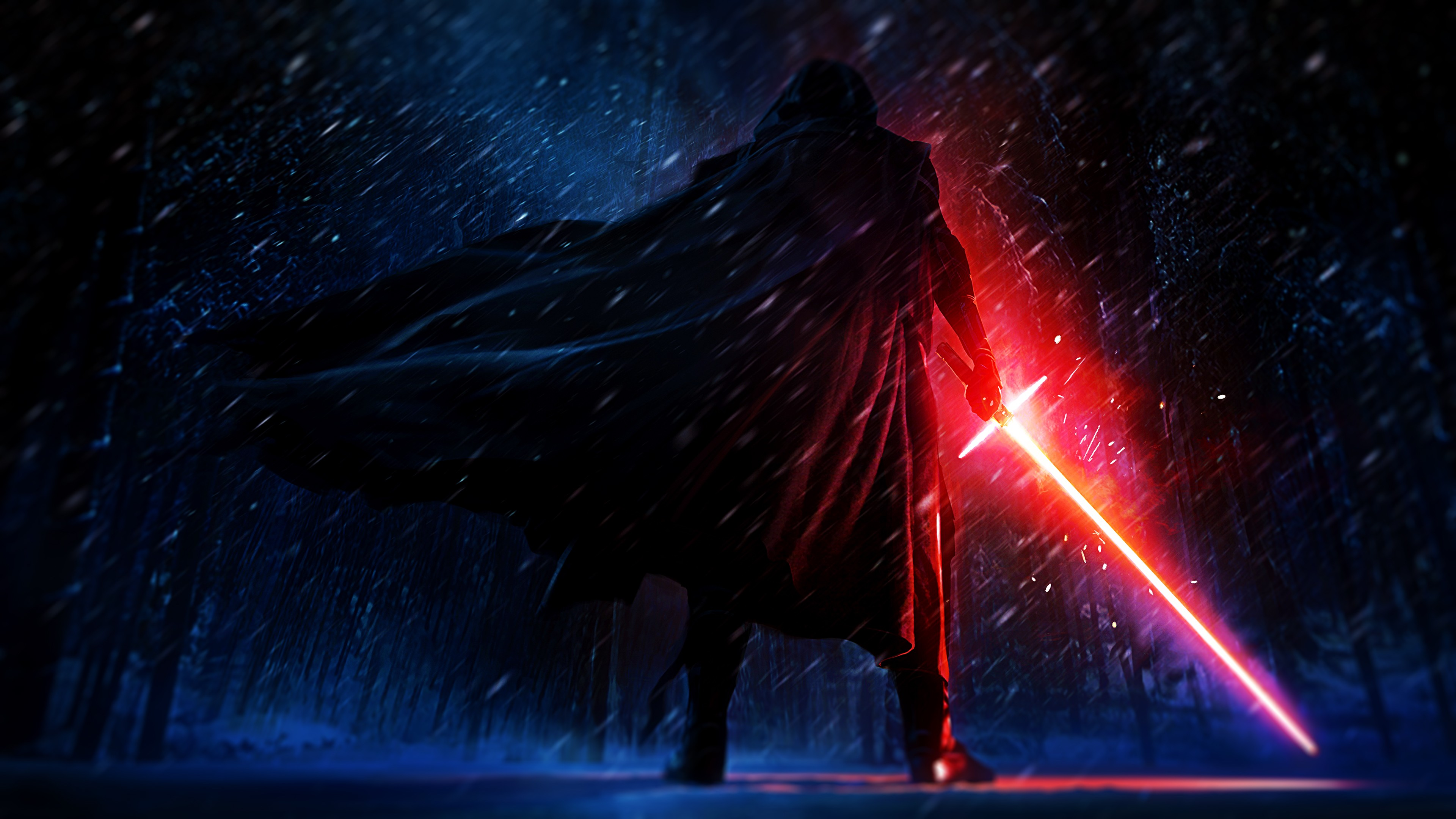 Kylo ren wallpaper hd download free cool backgrounds - Star wars cool backgrounds ...