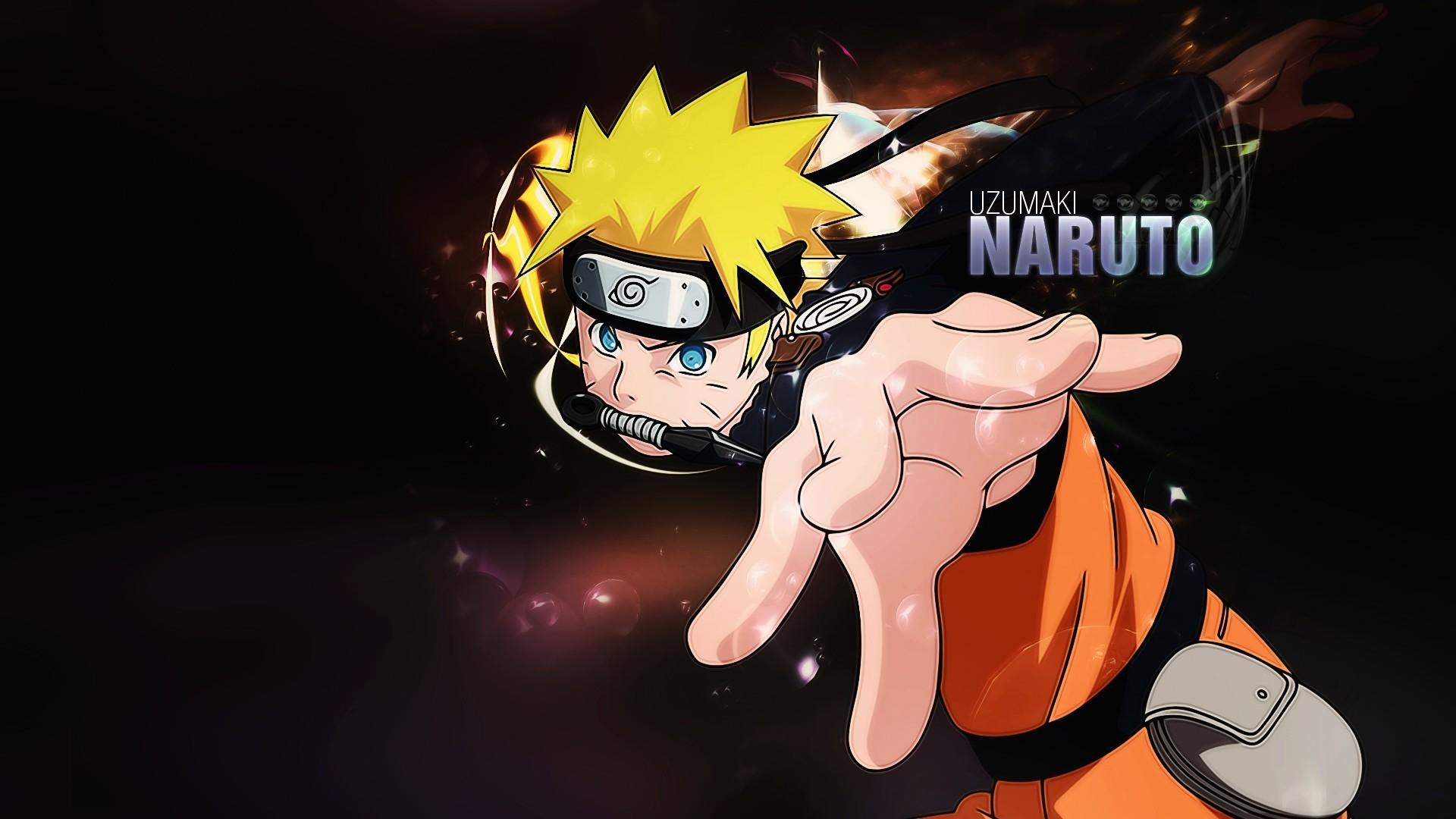Unduh 6600 Koleksi Wallpaper Naruto Shippuden Gratis Terbaru