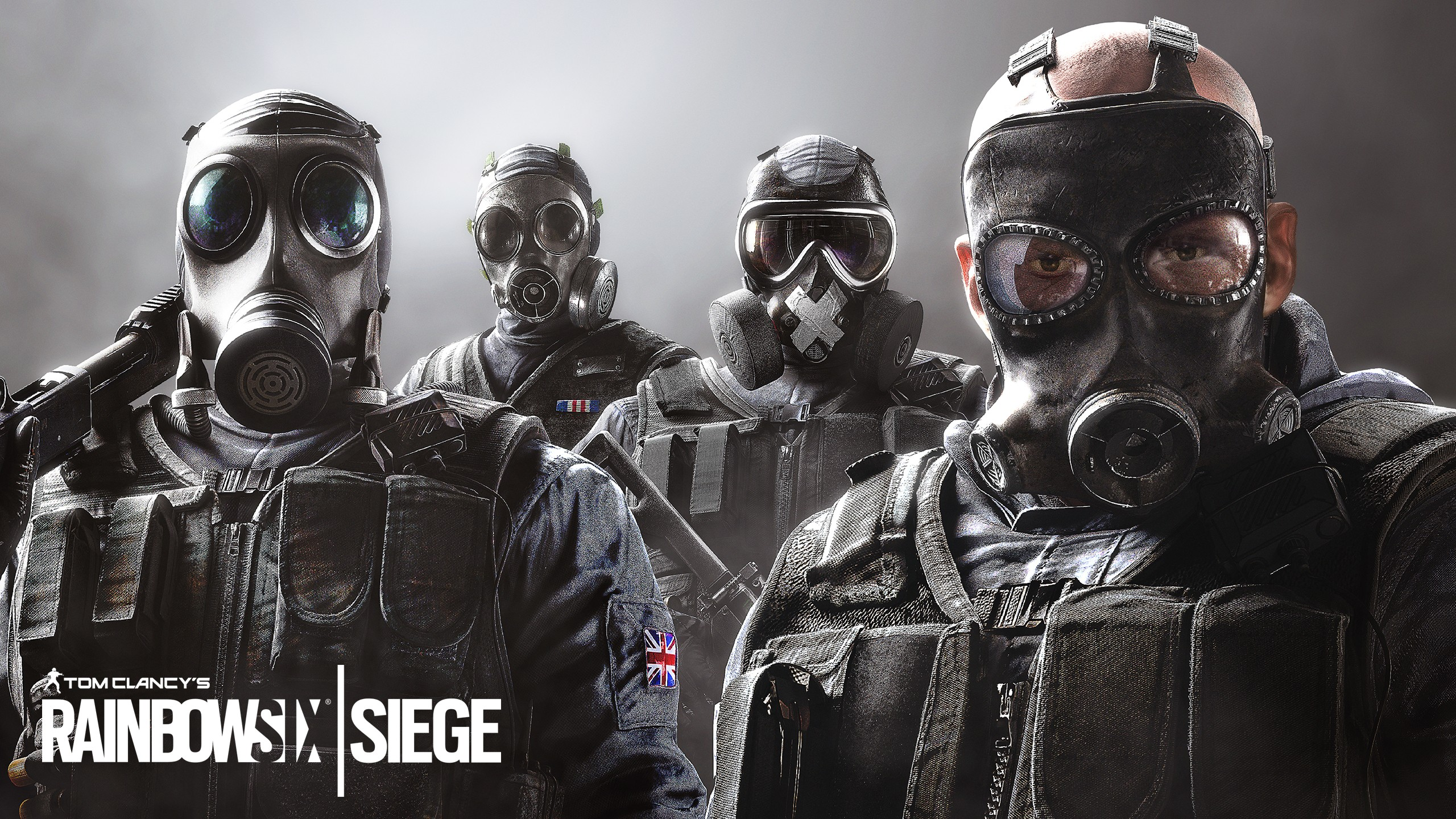 Rainbow Six Siege Wallpaper Download Free Beautiful