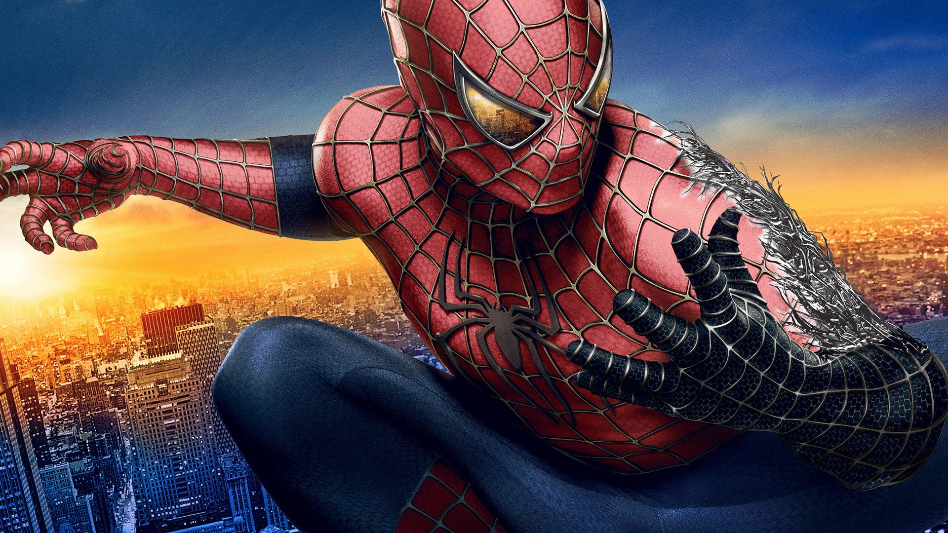spider man 3 full movie videobash