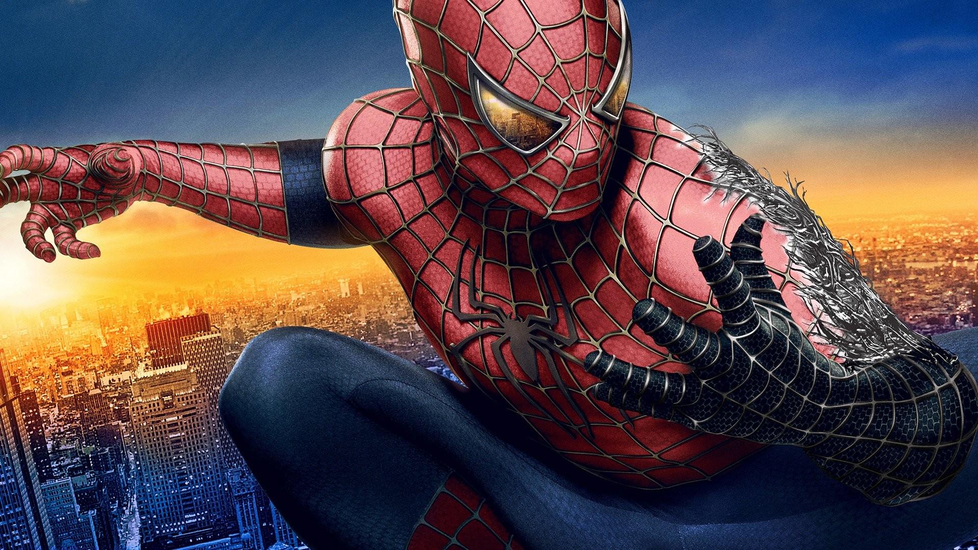 Spiderman 3 online castellano