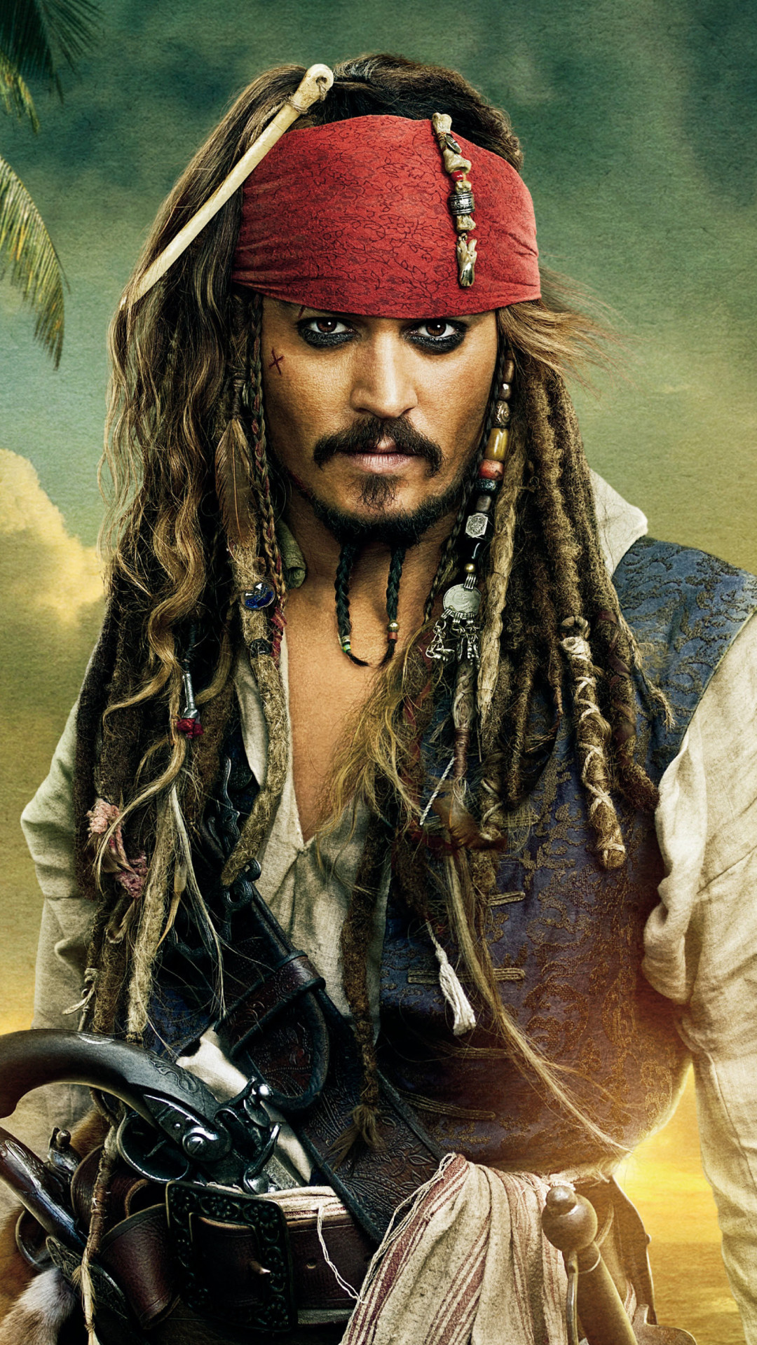 Jack sparrow wallpaper wallpapertag - Pirates of the caribbean images hd ...