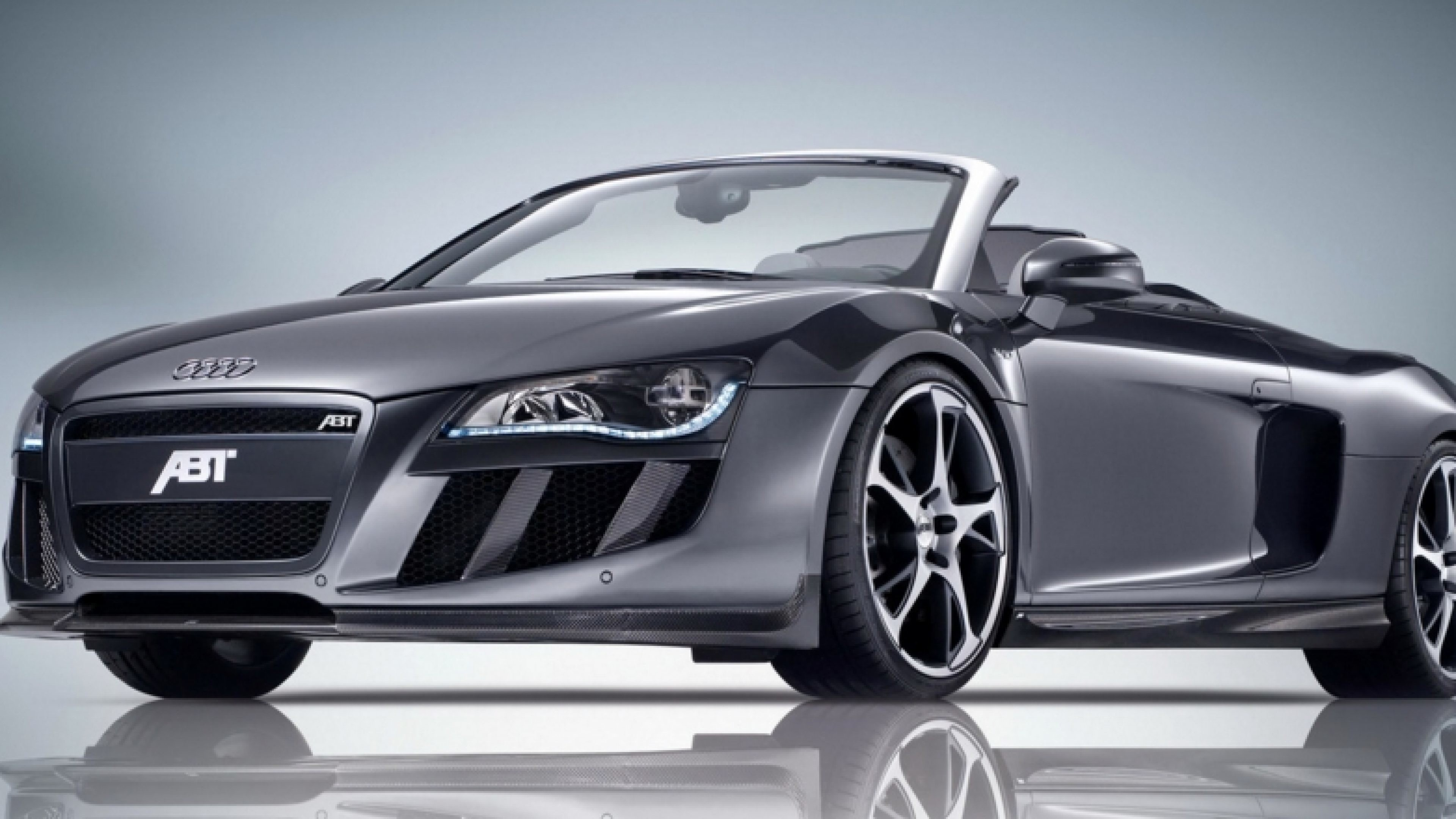audi r8 spyder 2018 wallpaper. Black Bedroom Furniture Sets. Home Design Ideas