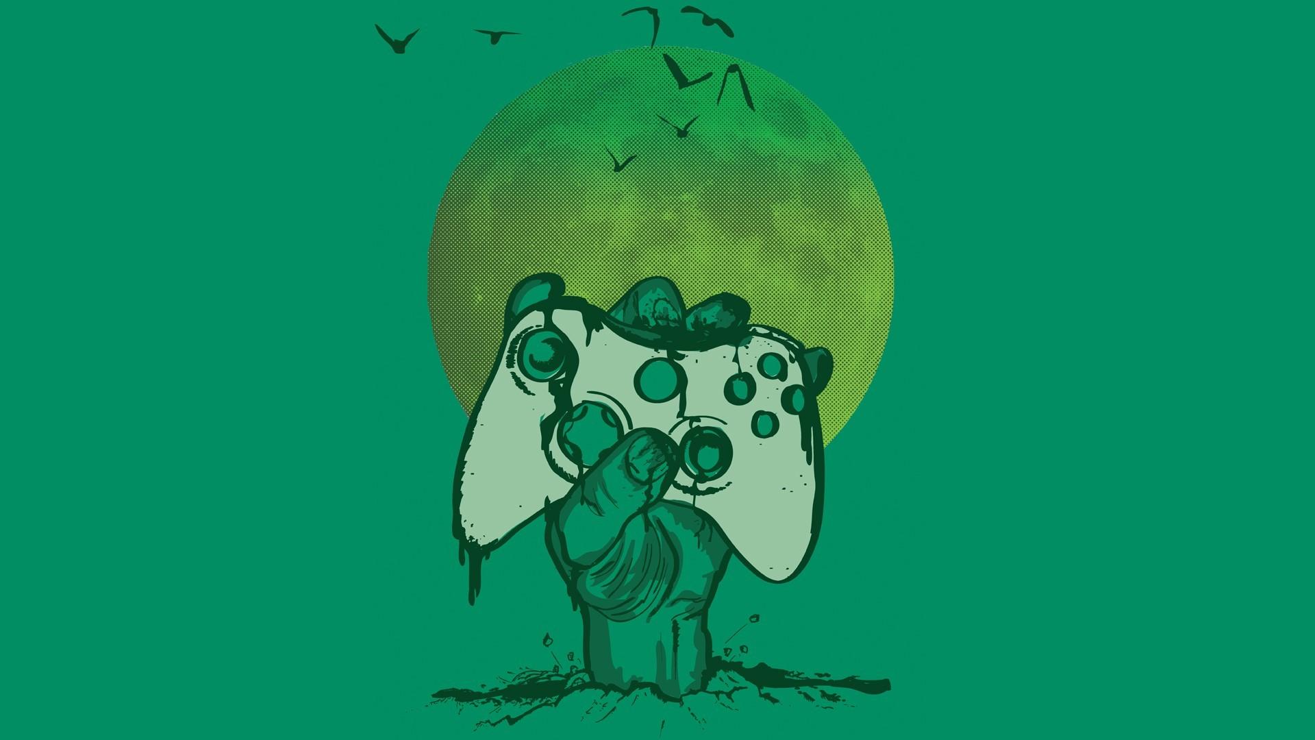 Xbox 360 Wallpaper Hd