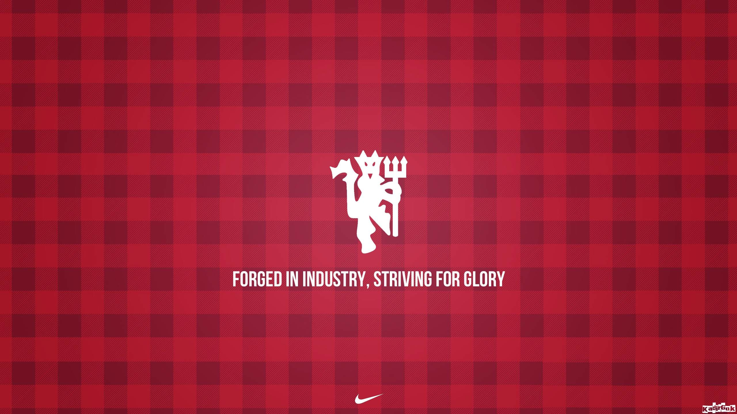 Manchester United Logo Wallpaper Hd Wallpapertag