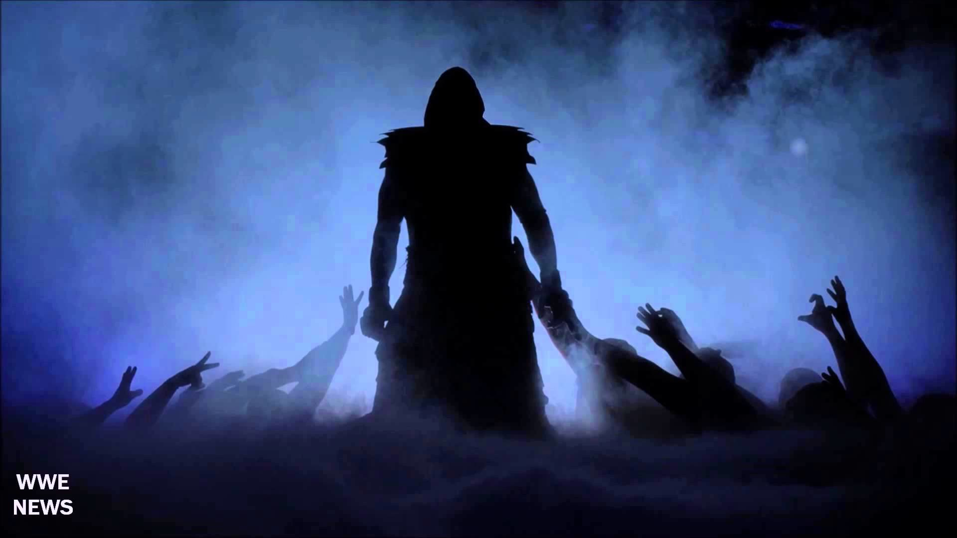 "Video wwe the undertaker 25th theme song ▻ ""dead man"" by jim."