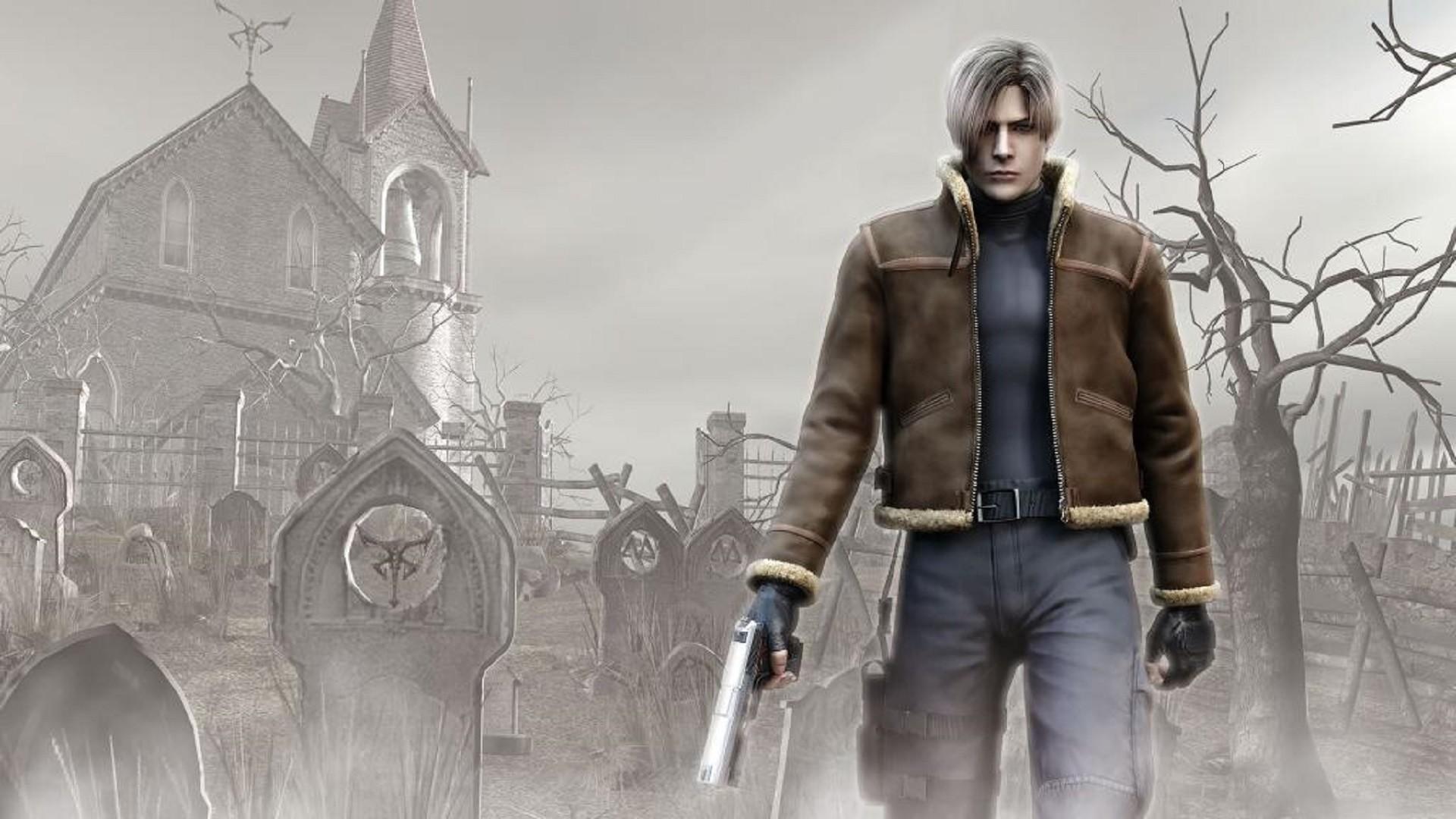 Resident Evil 4 Full