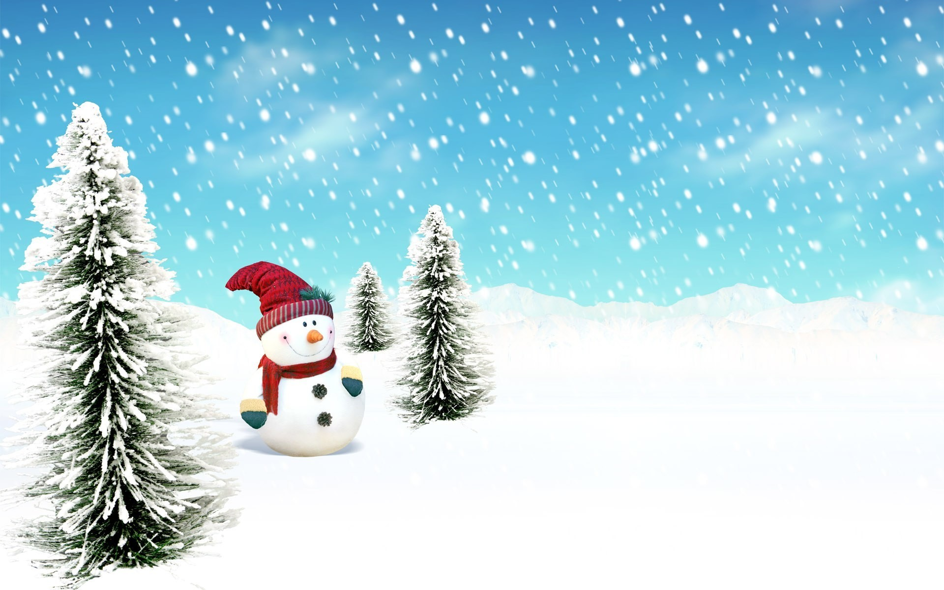 Christmas Wallpapers Backgrounds 1
