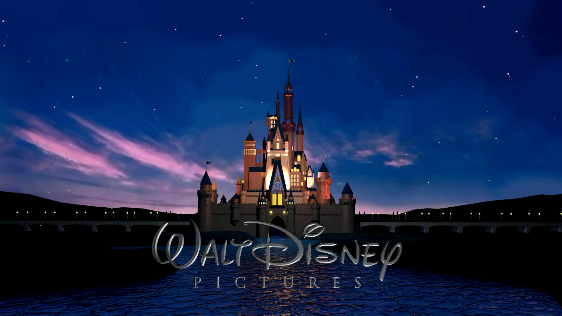 Disney Logo Wallpaper ·①